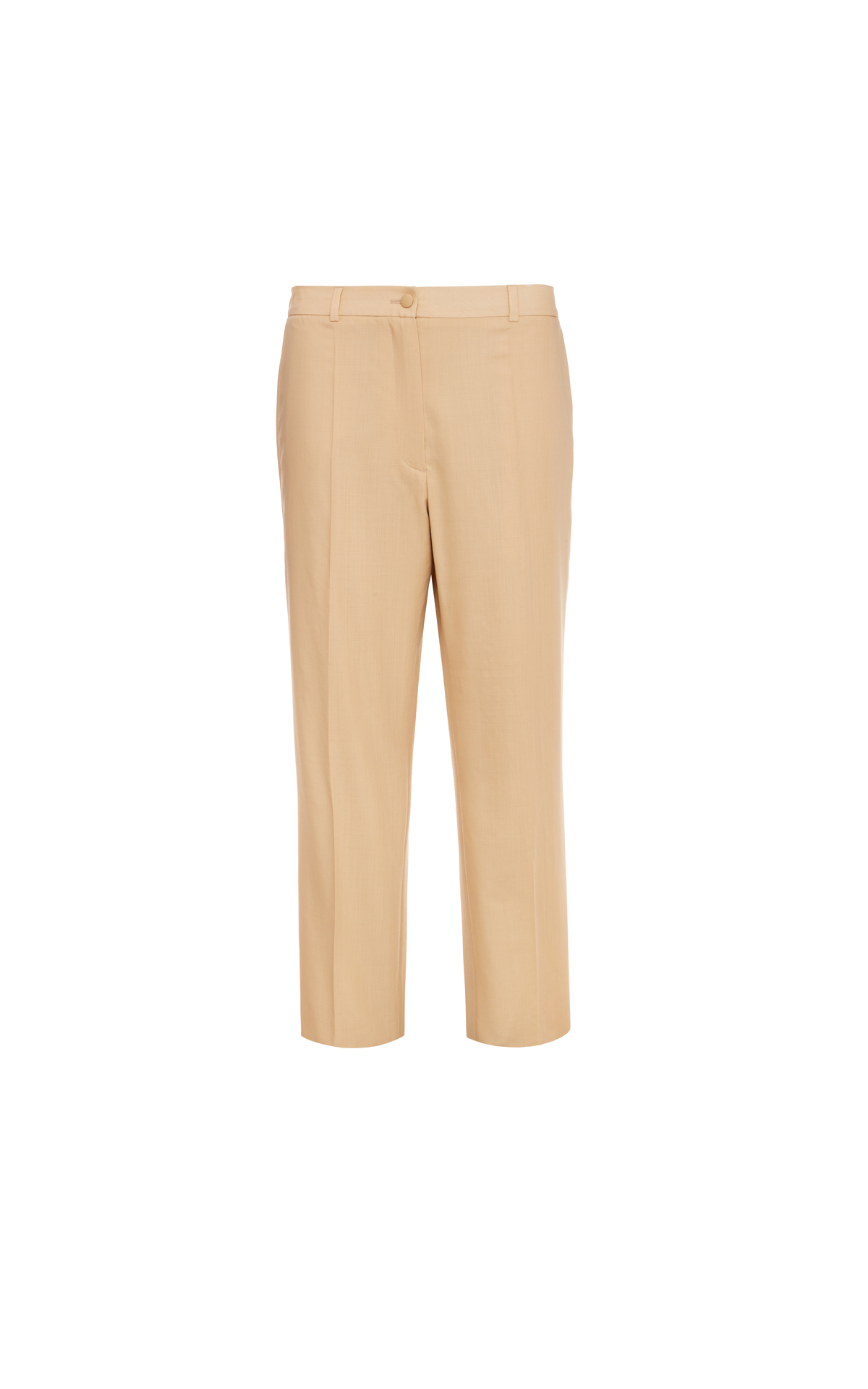 Golden Goose Deluxe Brand Taupe akoya pant from Bicester Village