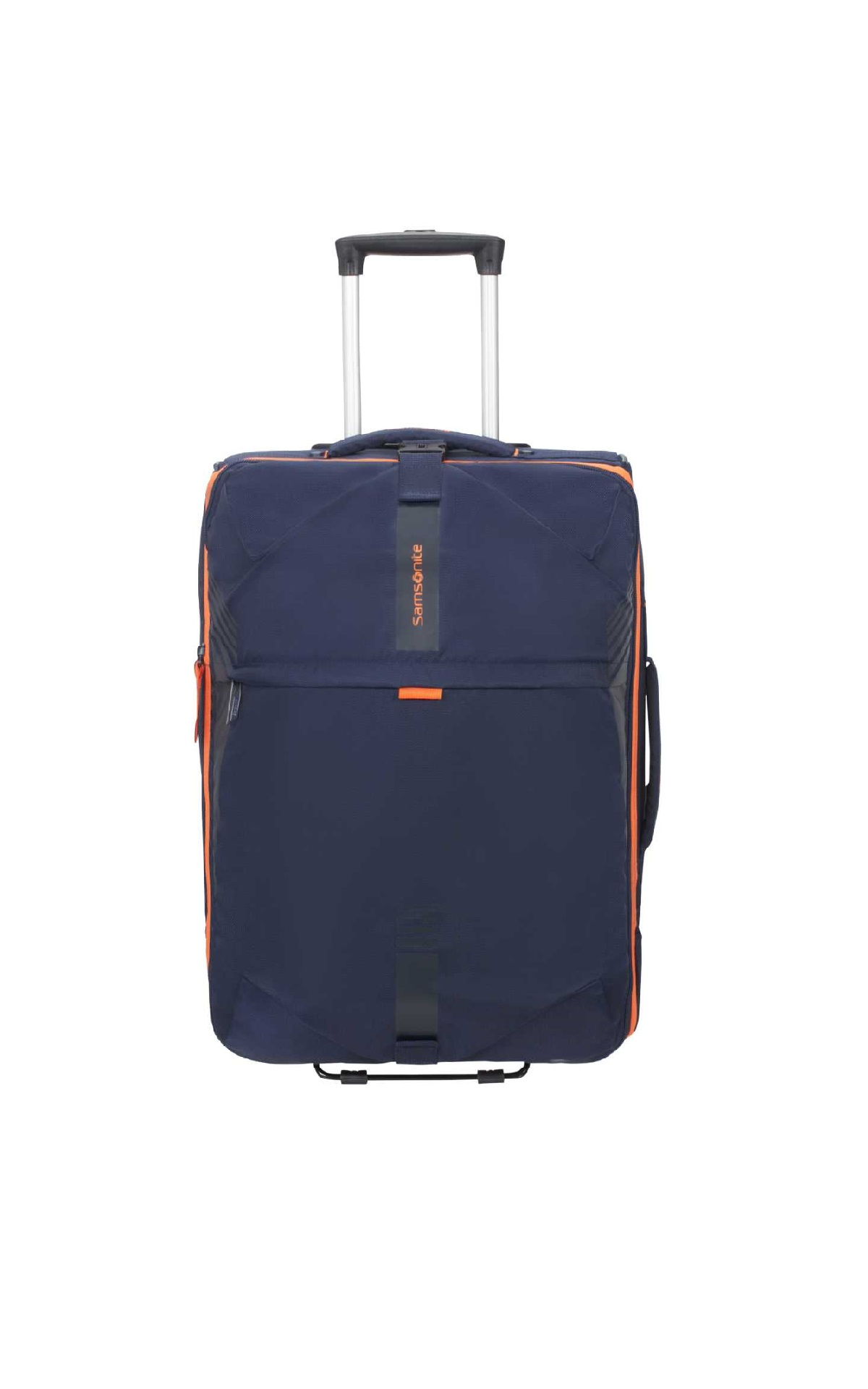 Explorall suitcase Samsonite