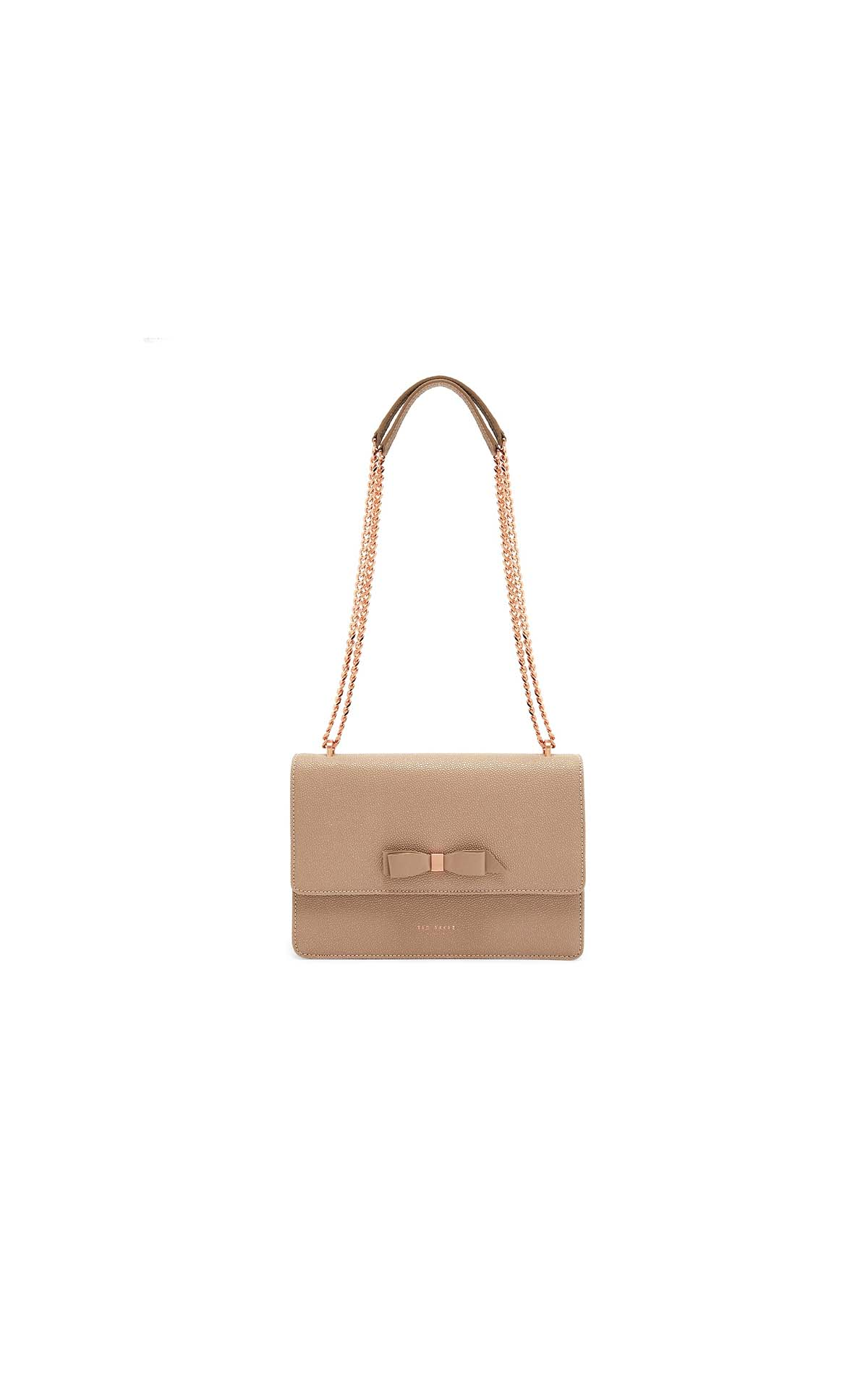 Ted Baker Taupe joanaa at Wertheim Village