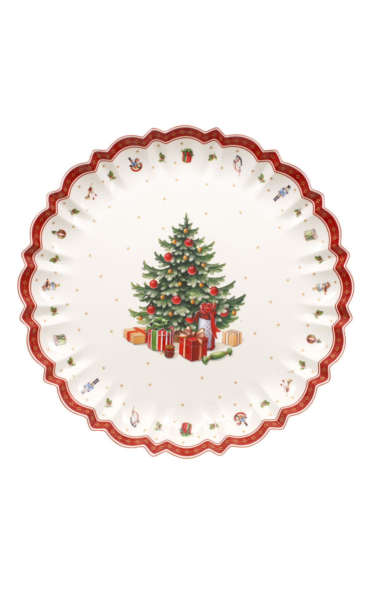 Toy's Delight Plate Villeroy & Boch