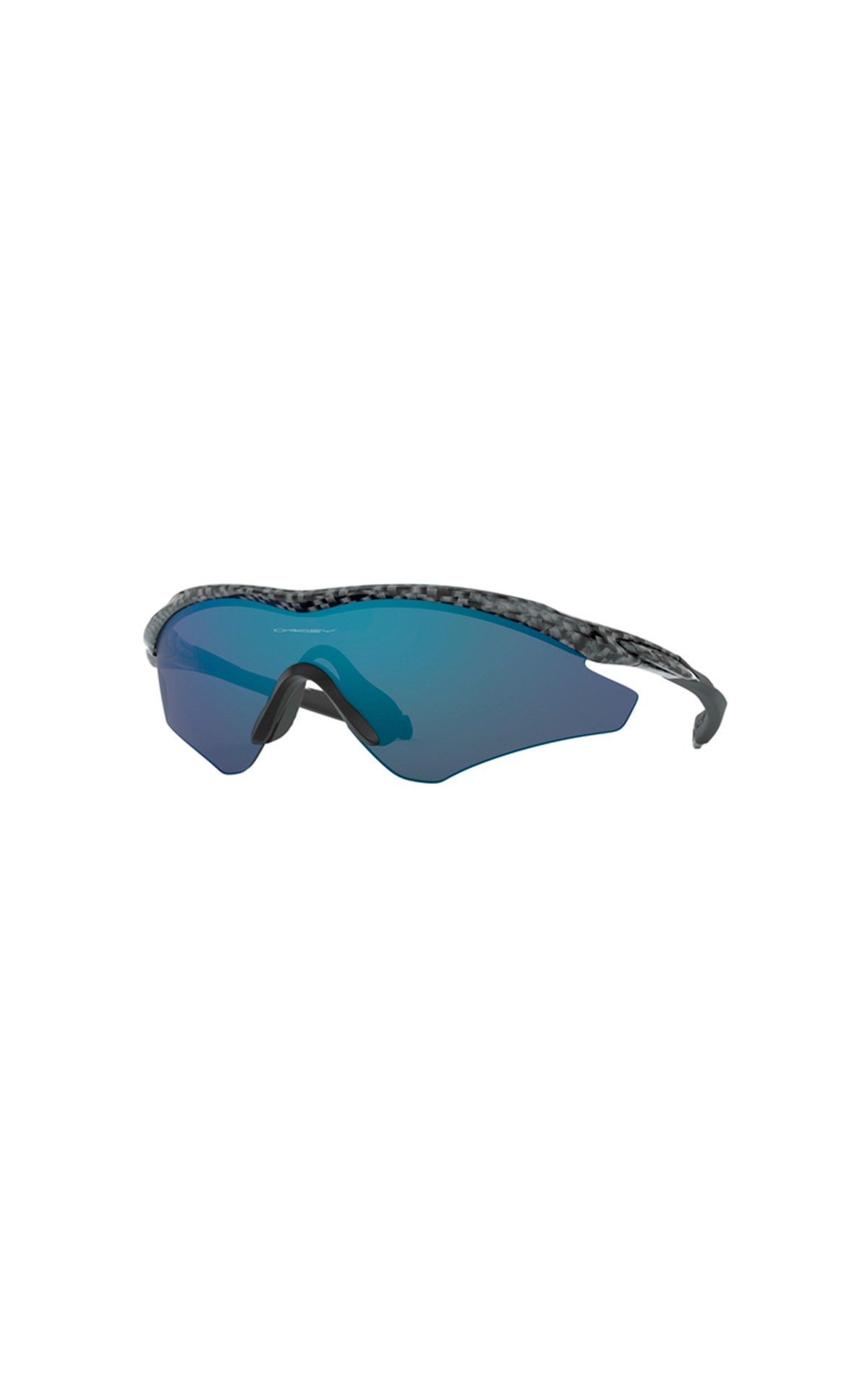 Blue Oakley sunglasses Sunglass Hut