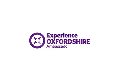 Experience Oxfordshire Logo