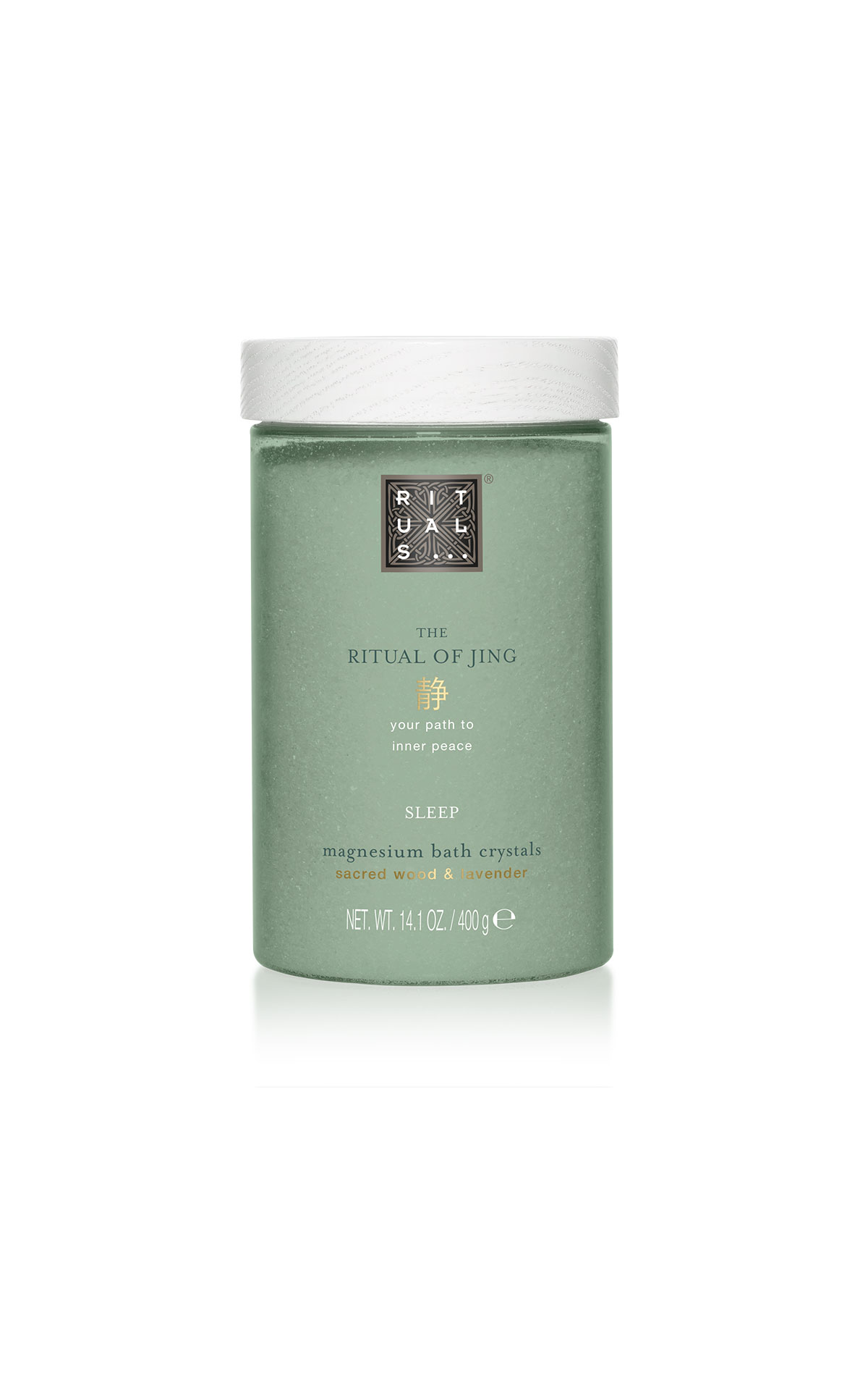 Rituals The ritual of jing magnesium bath crystals from Bicester Village