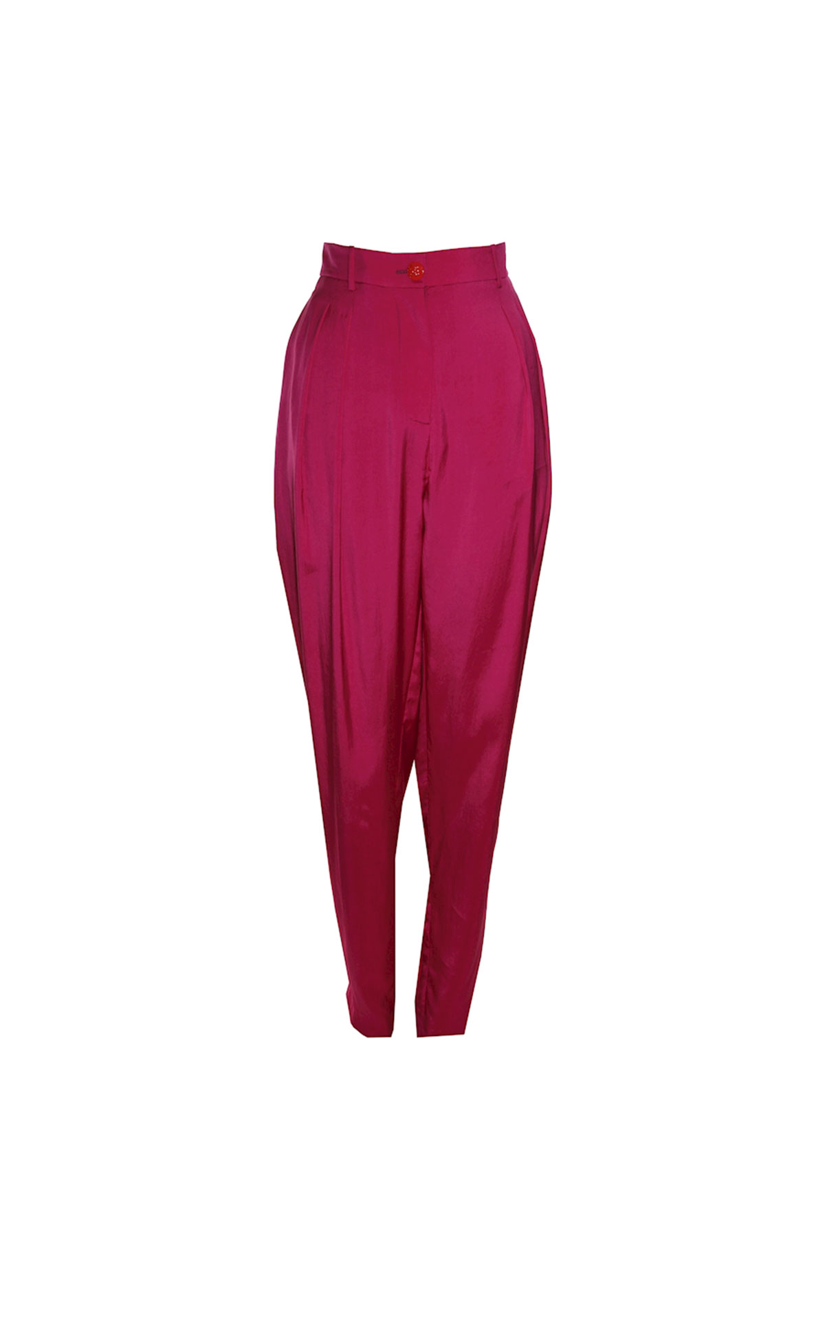 Escada Pink trousers from Bicester Village