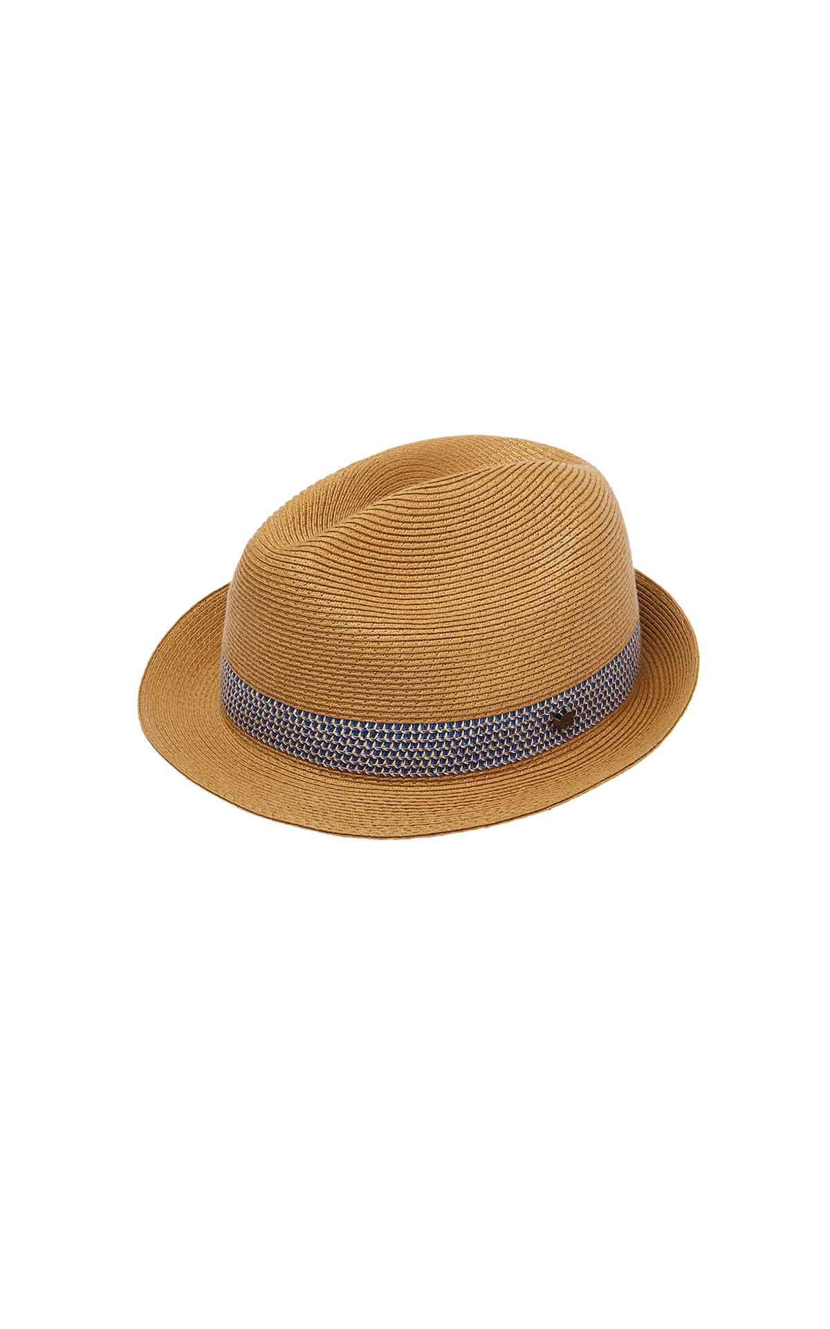 Brown hat Ted Baker