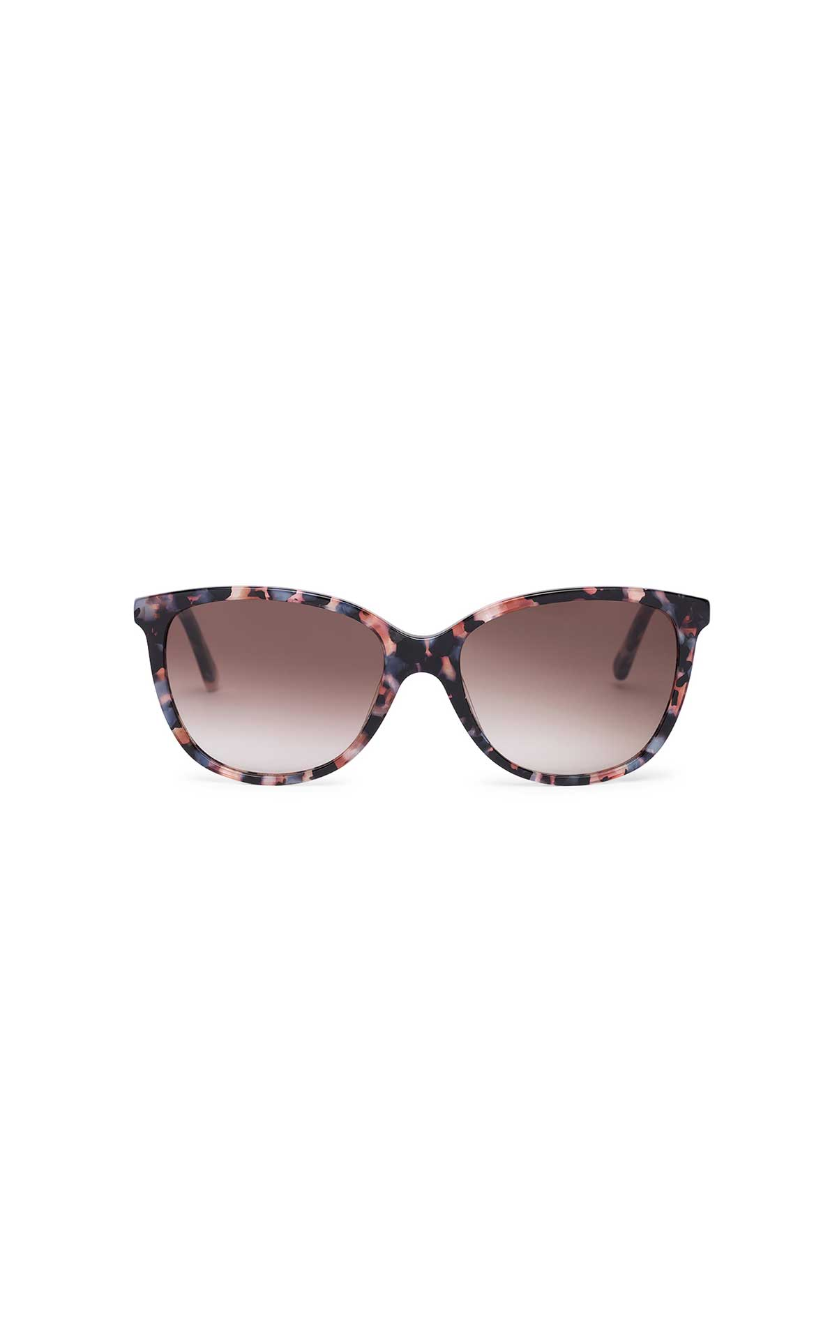 Printed sunglasses woman Cottet