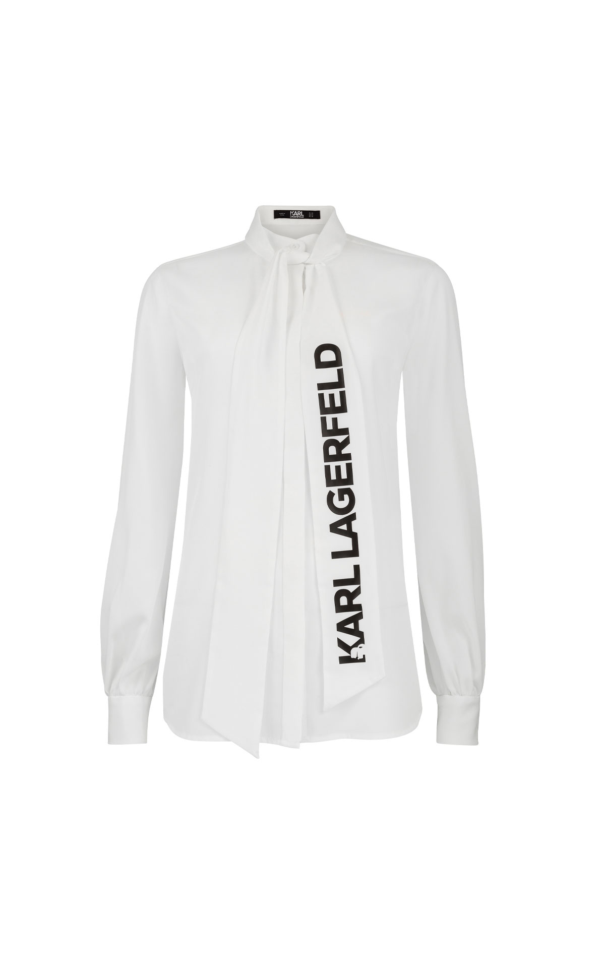 Karl Lagerfeld Blouse white
