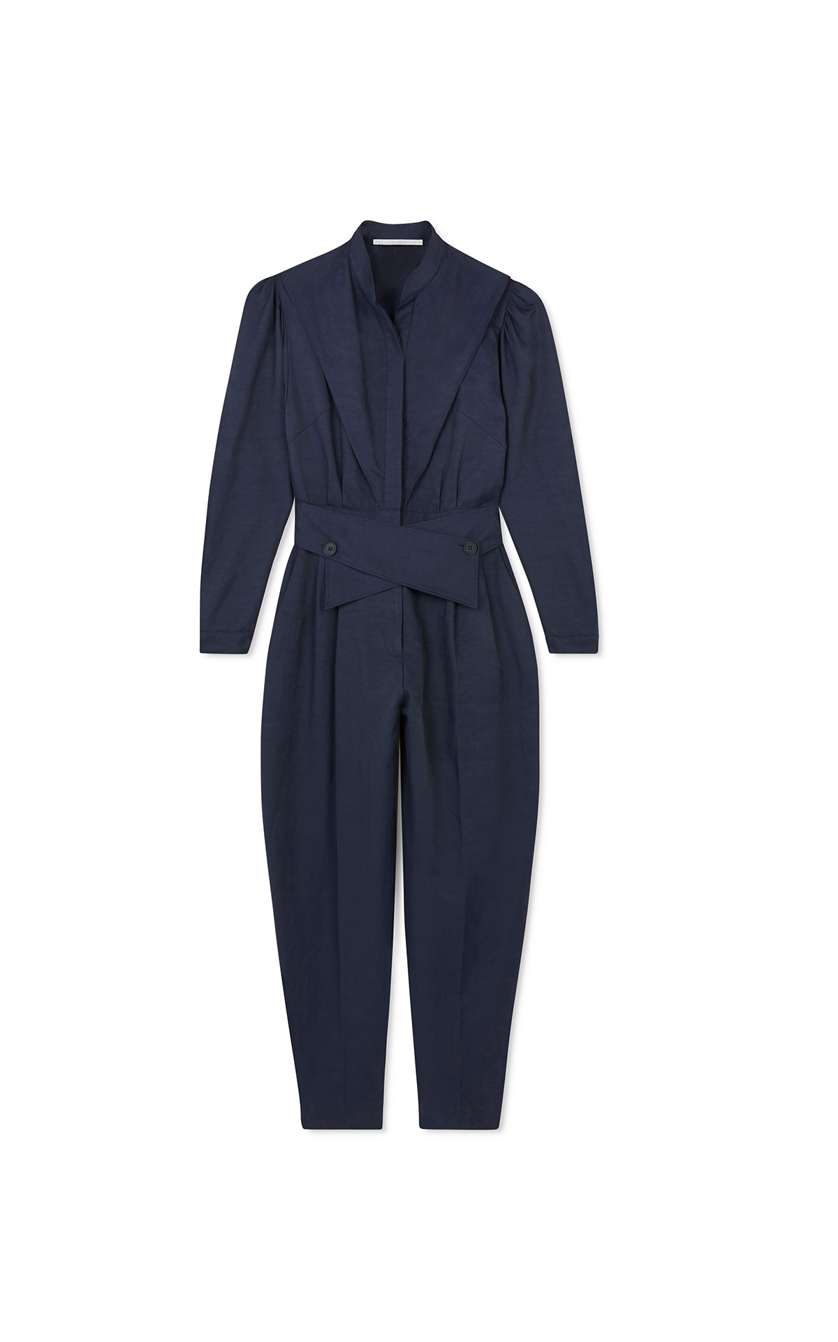 Stella McCartney Navy jumpsuit from Bicester Village