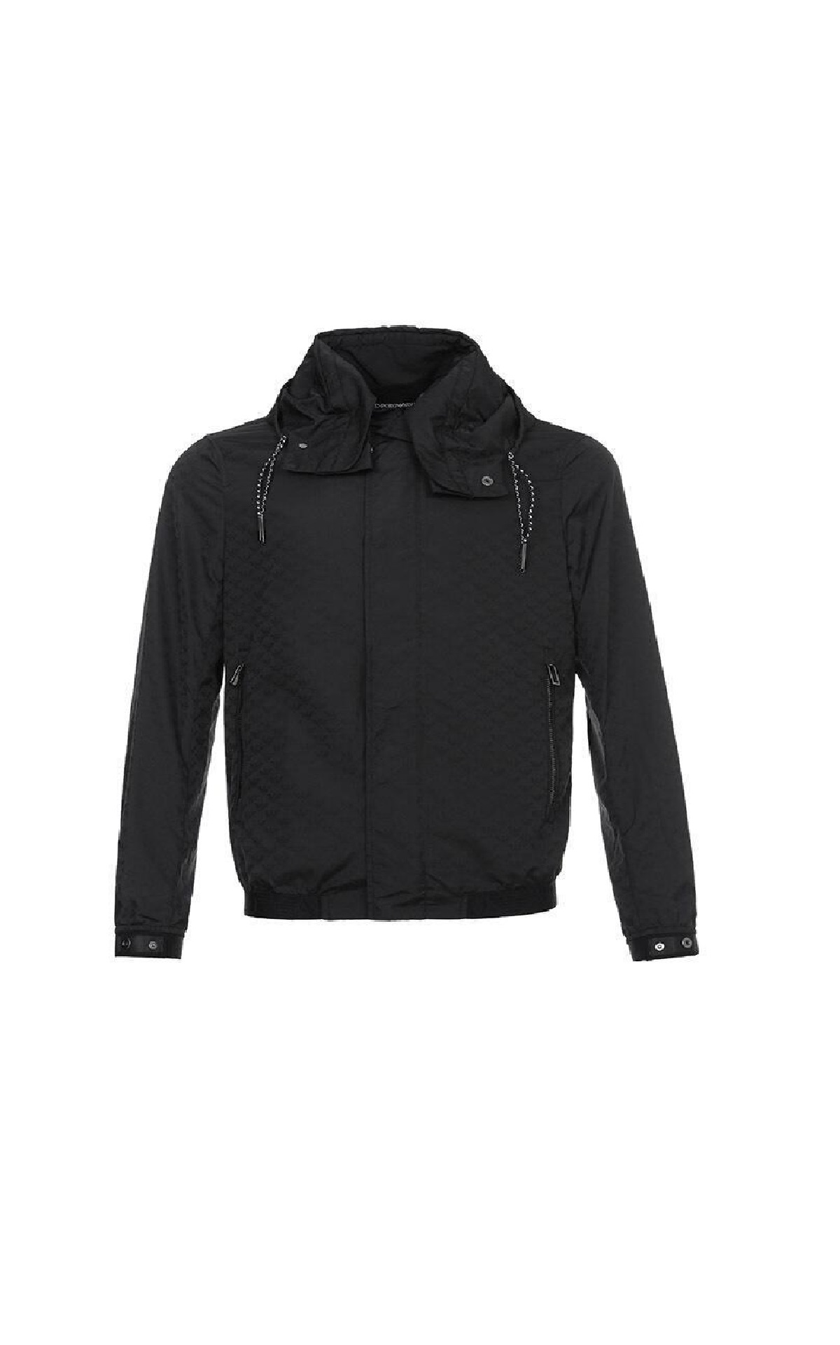 Black jacket for man Armani