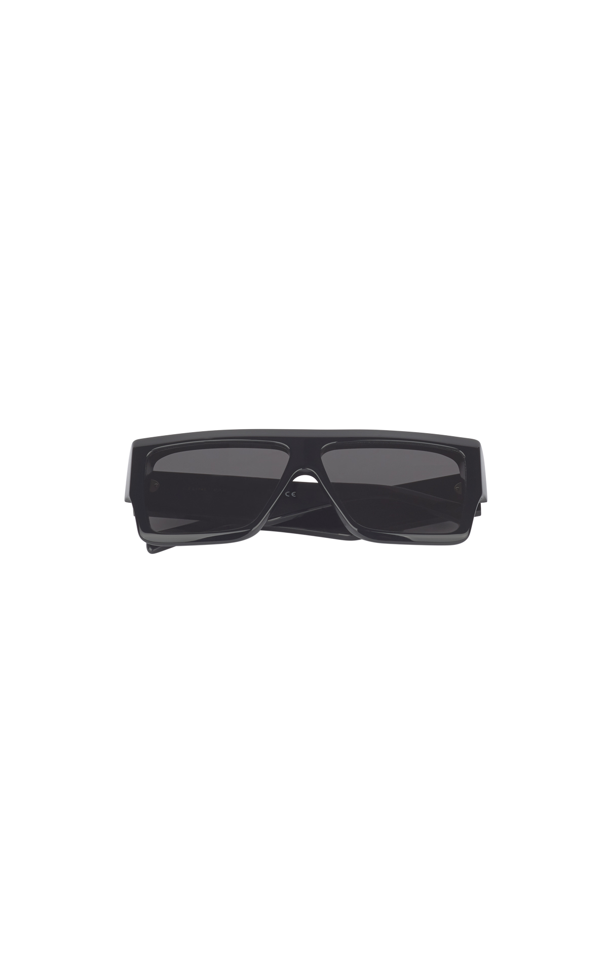 Black sunglasses Celine Cottet