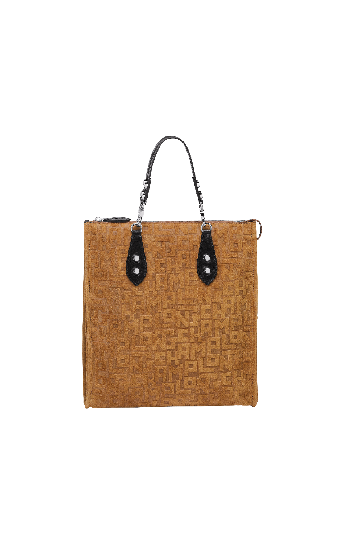 Camel printed bag Longchamp