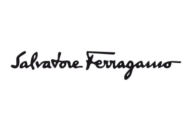 Salvatore Ferragamo virtual shopping at Bicester Vilage