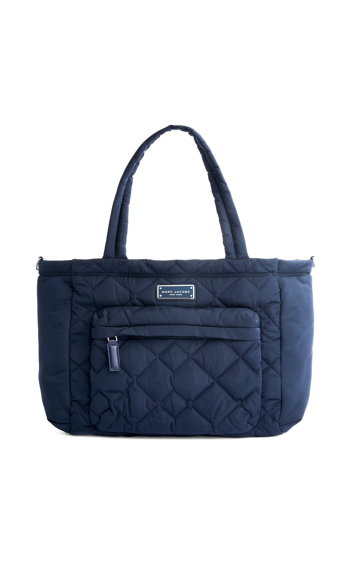 La Vallée Village Marc Jacobs blue bag