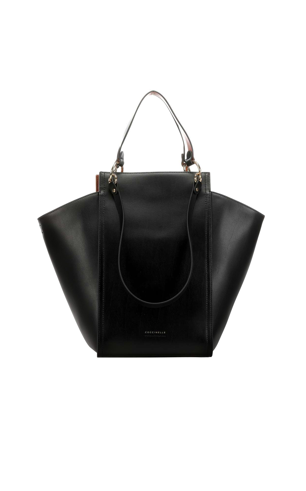 Black Madelaine bag Coccinelle