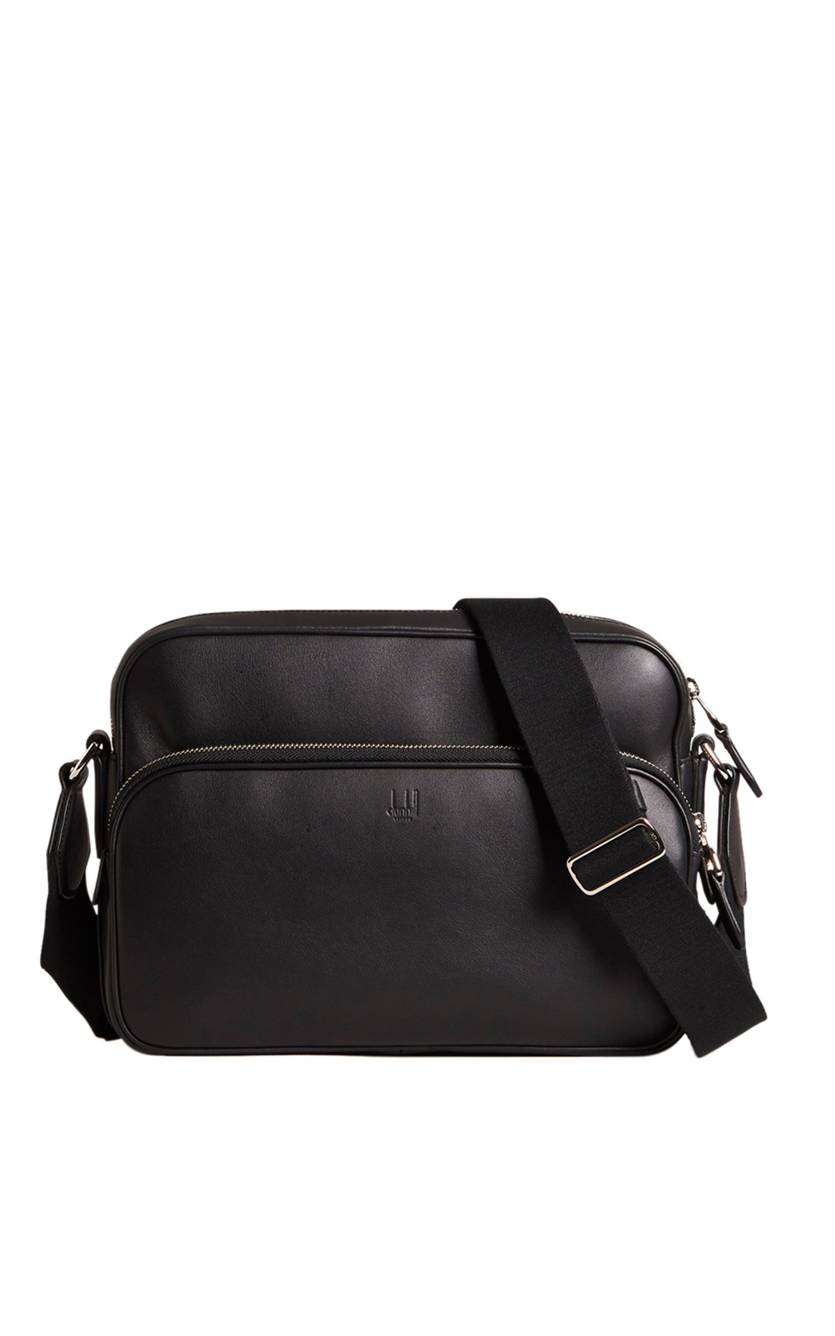 dunhill  City messenger bag from Bicester Village