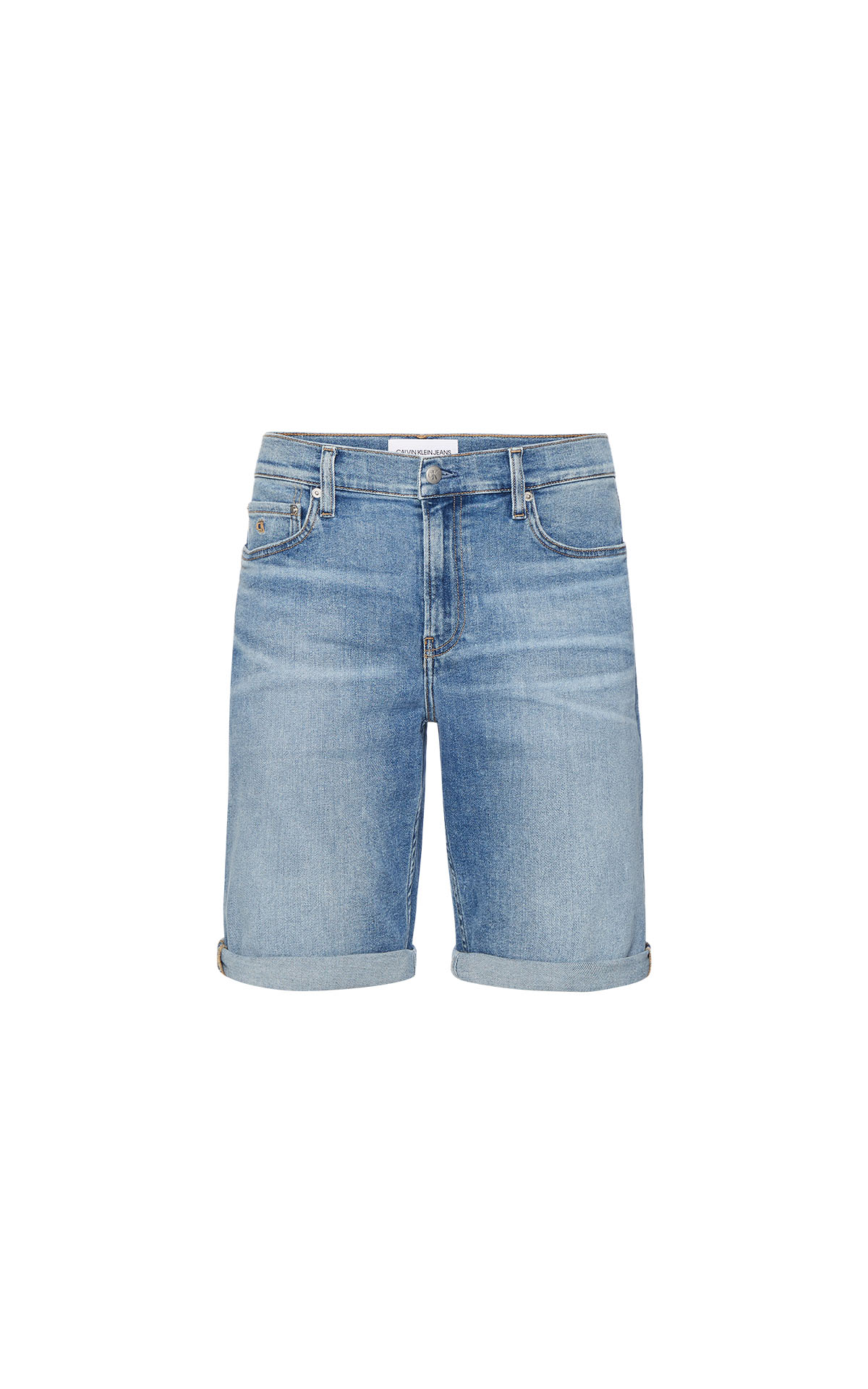 Calvin Klein mens eo slim short at the Bicester Village Shopping Collection