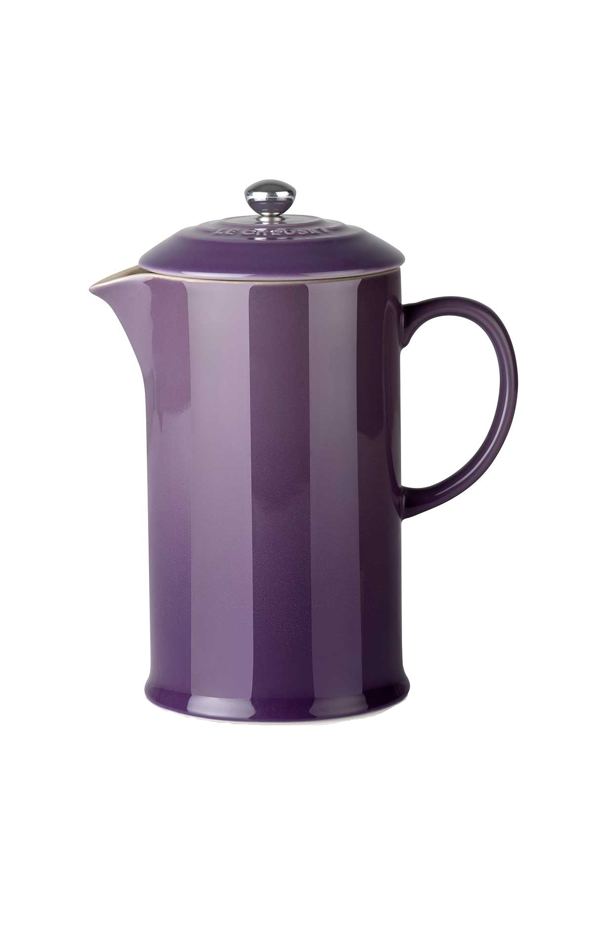 Coffee maker from Le Creuset
