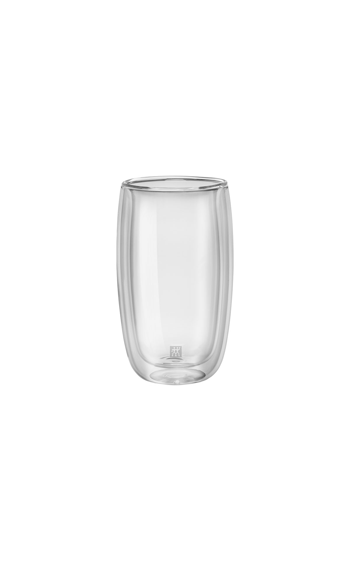 Zwilling Latte glasses from Bicester Village