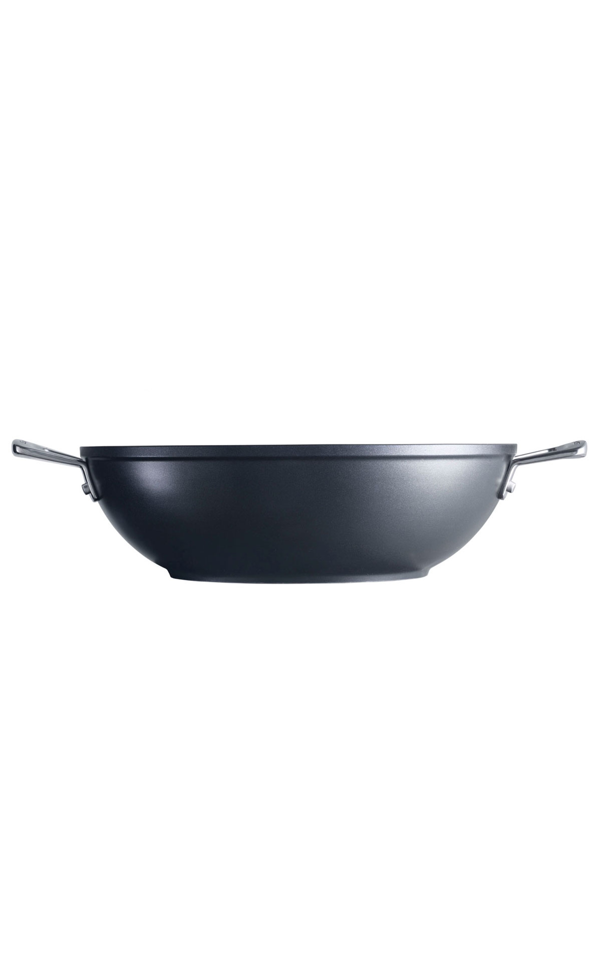 Le Creuset Toughened Non Stick 32cm Wok  from Bicester Village