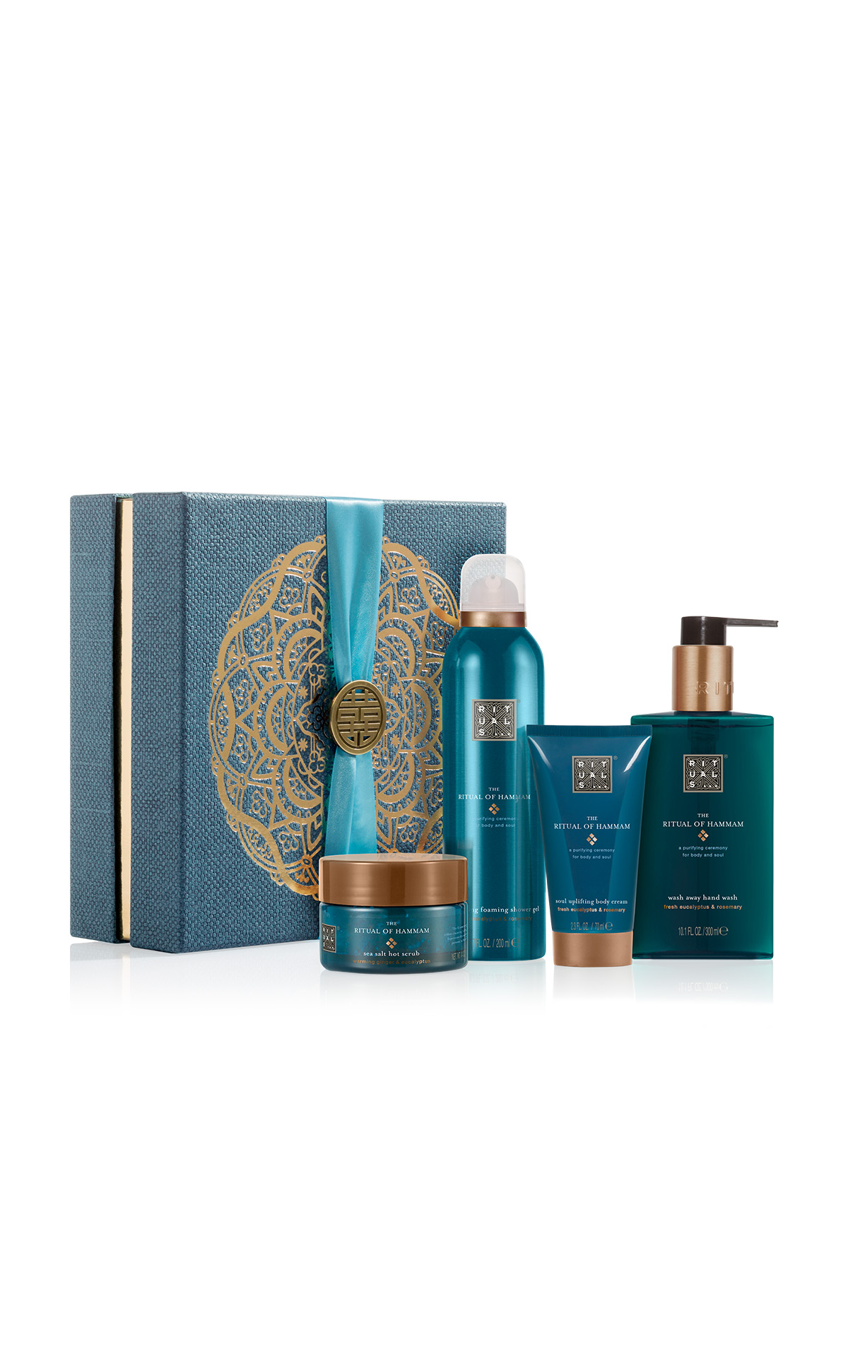 Rituals The ritual of hammam giftset (medium) from Bicester Village