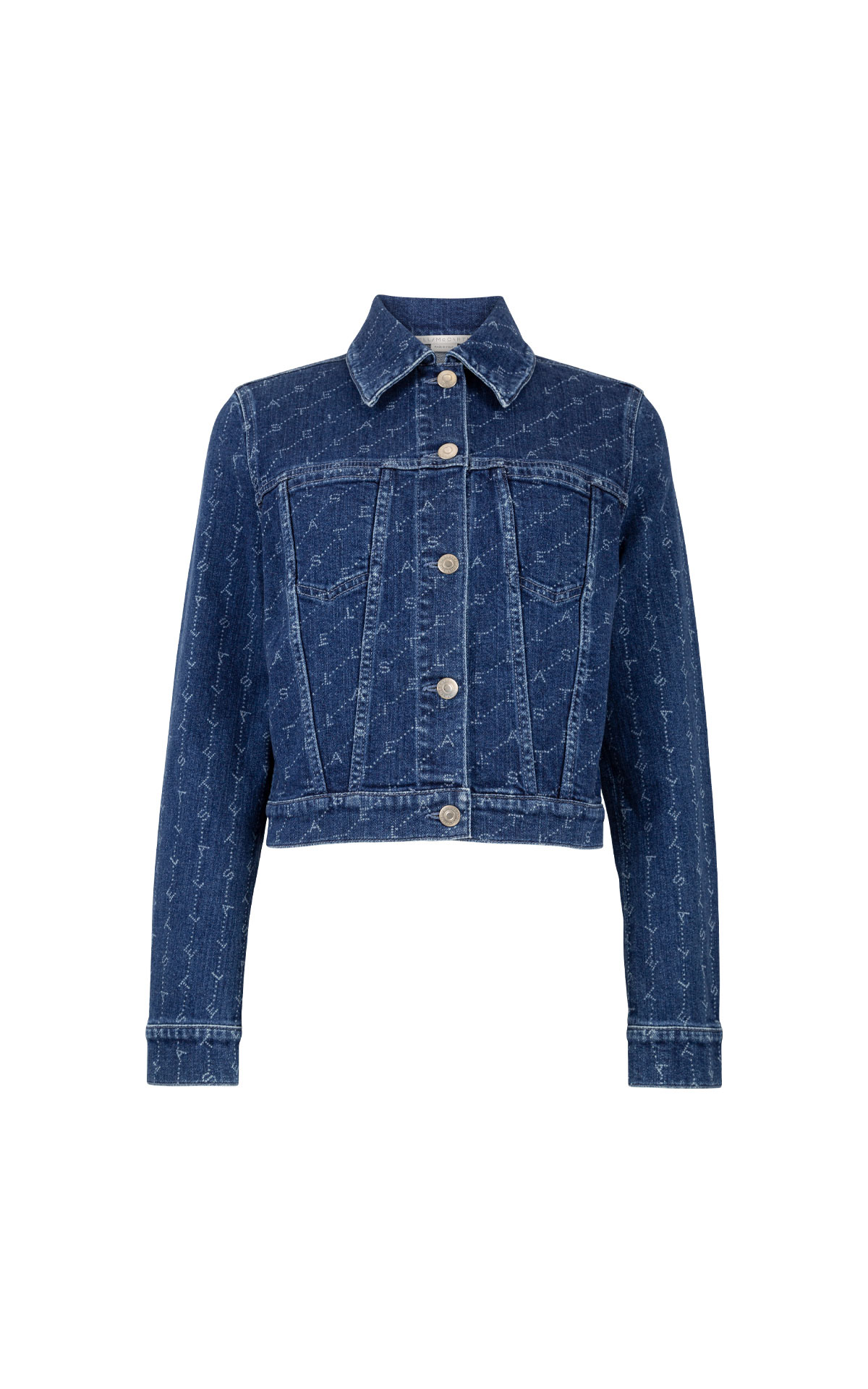 Stella McCartney Denim Jacket