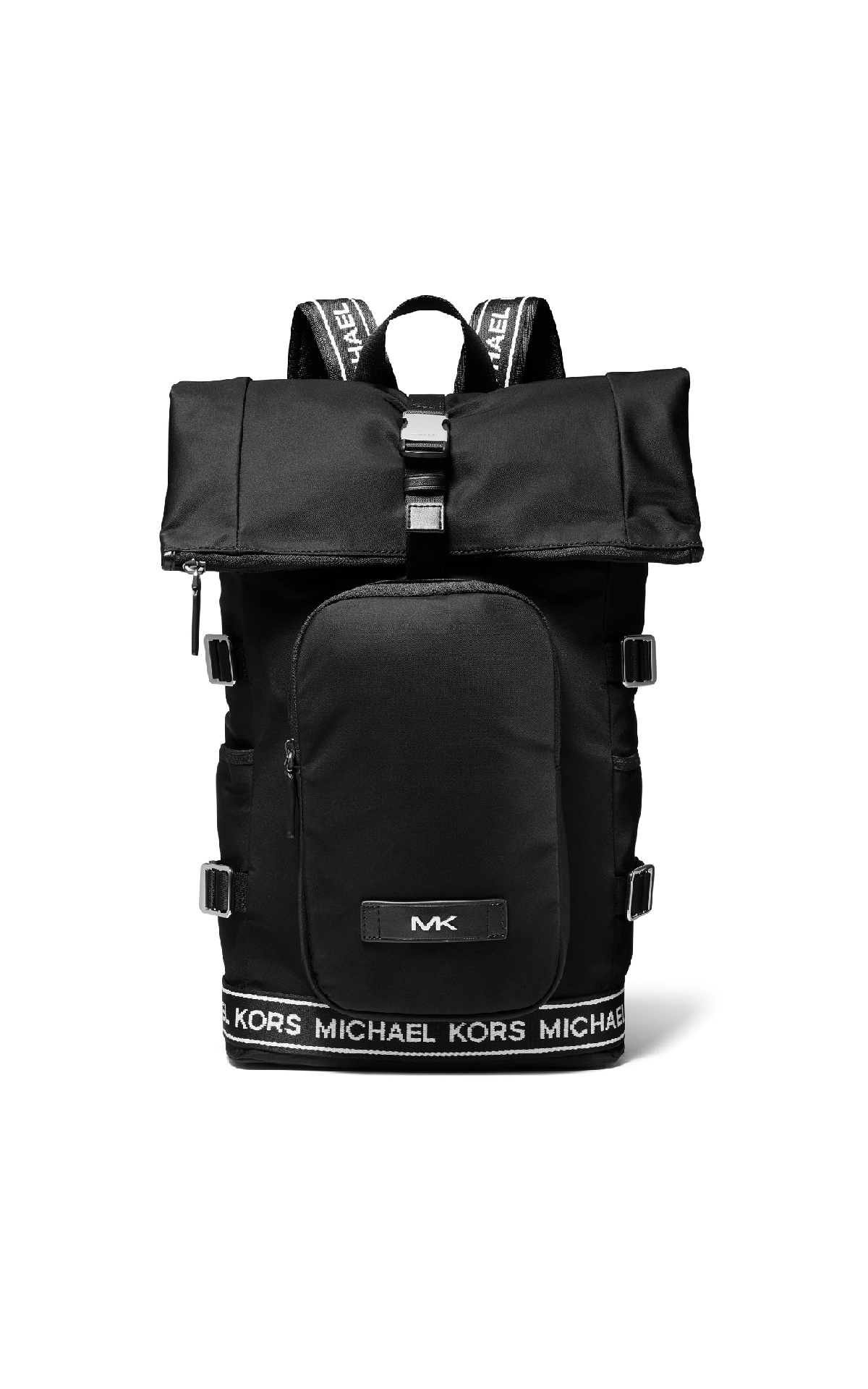 Rolltop backpack Michel Kors