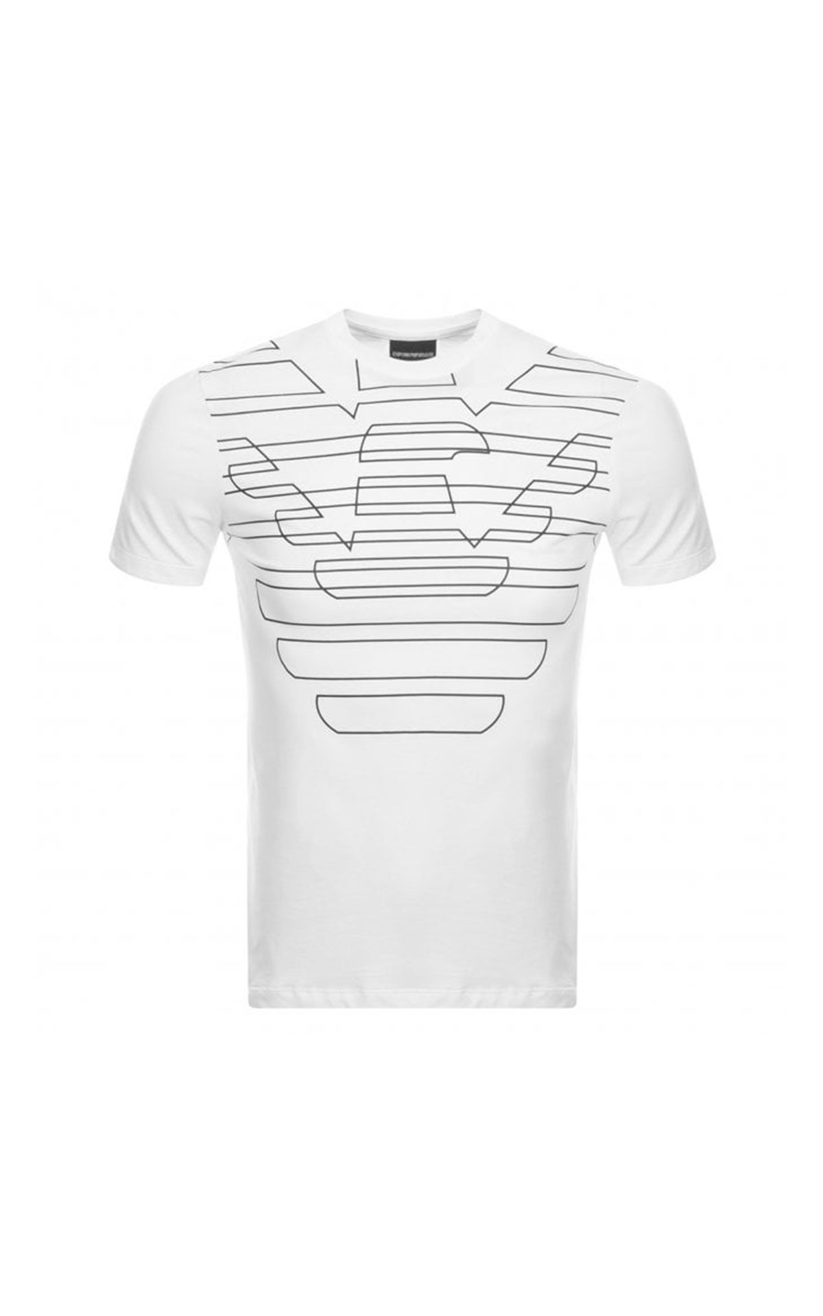 Armani Mens t-shirt from Bicester Village