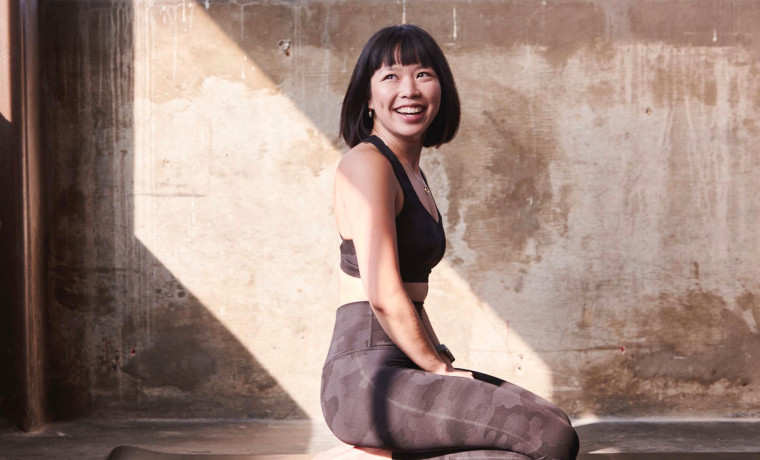 lululemon free Sunday yoga classes at Bicester Village