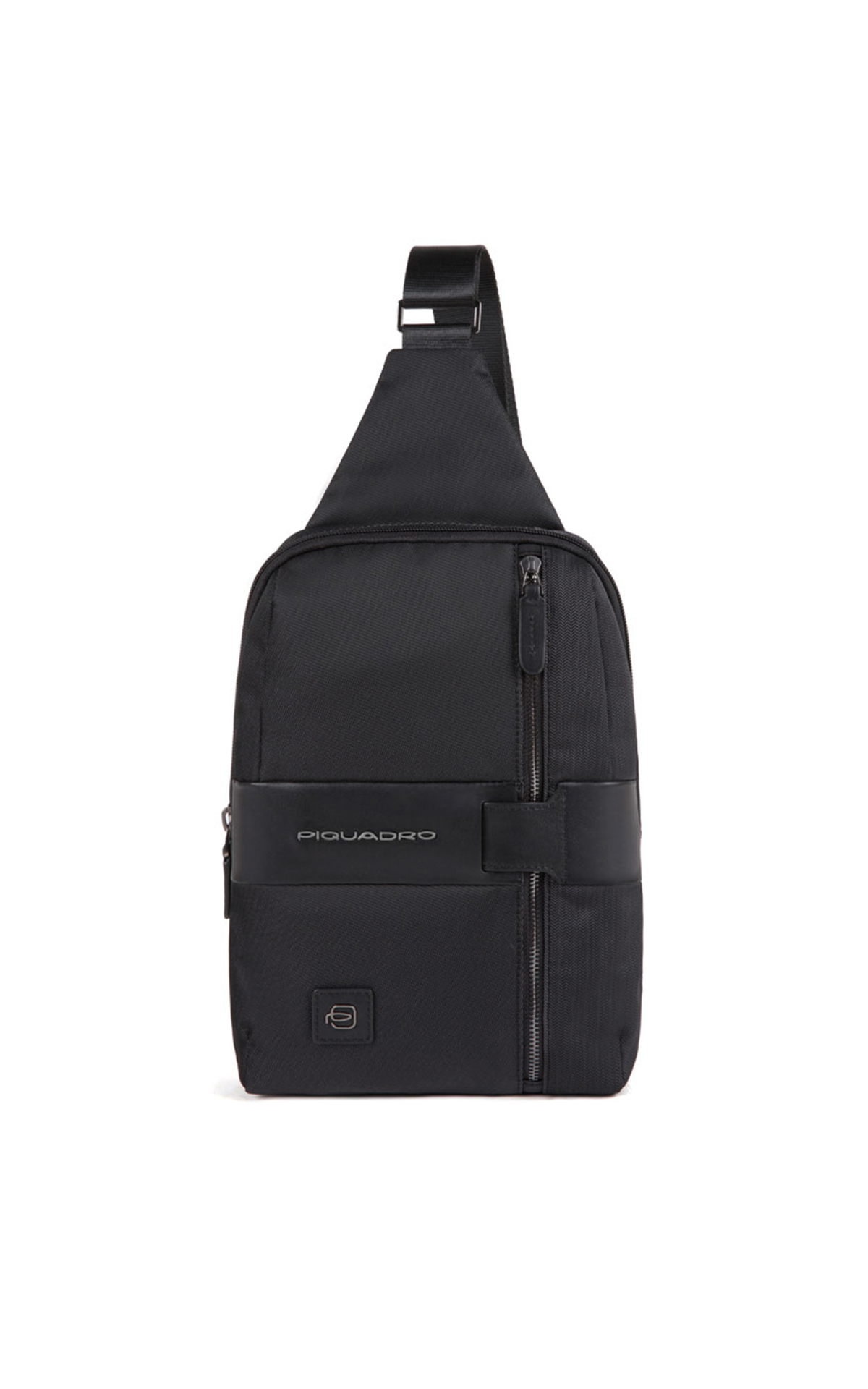 Black bag for man Piquadro