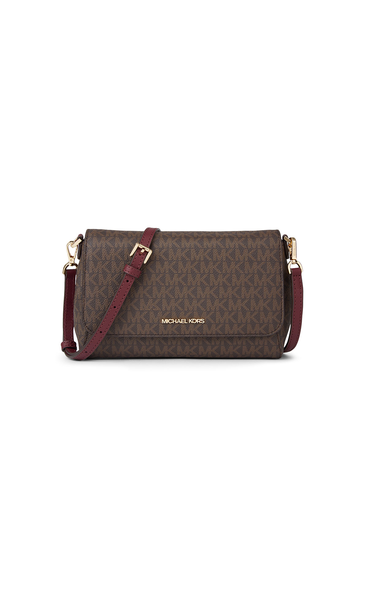Michael Kors Jet Set MD Conv Pouchette at the Bicester Village Shopping Collection