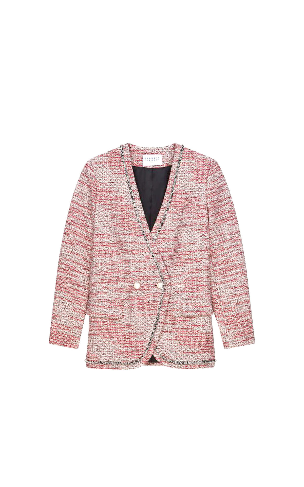 Claudie Pierlot veste at The Bicester Village Shopping Collection