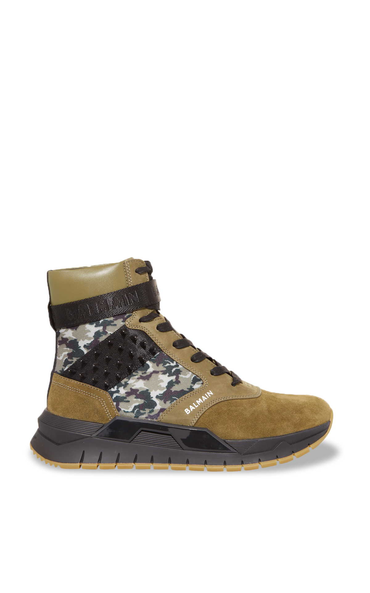 La Vallée Village Balmain High-top sneakers