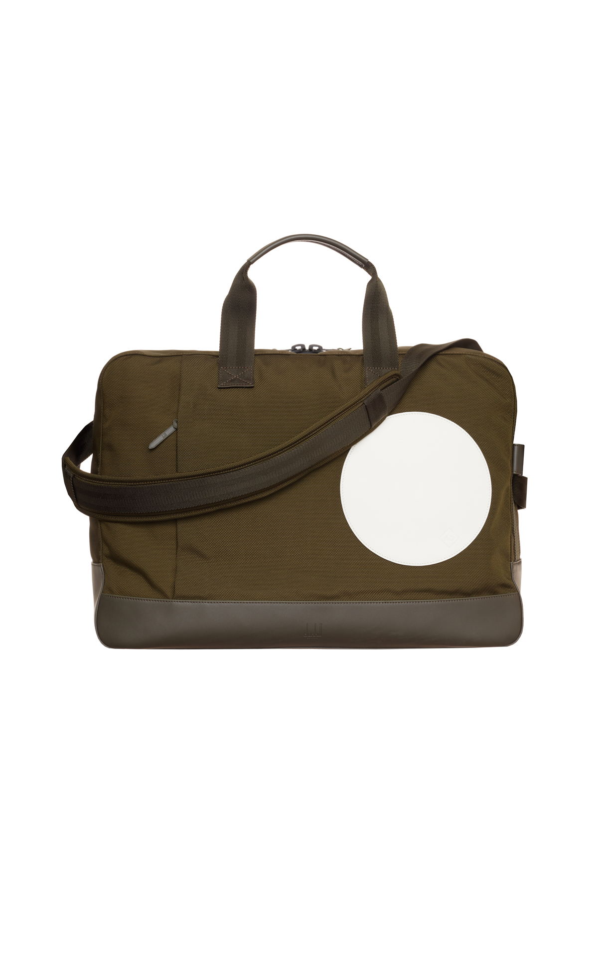 dunhill  Olive radial hold all bag from Bicester Village