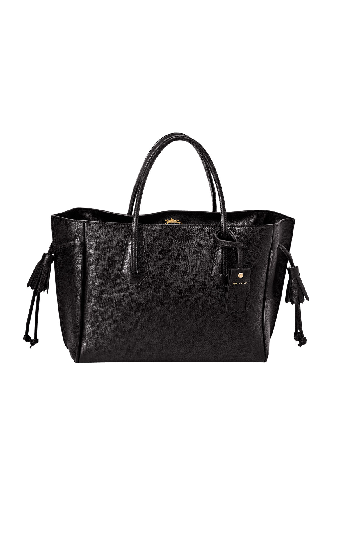 Black Penélope bag Longchamp