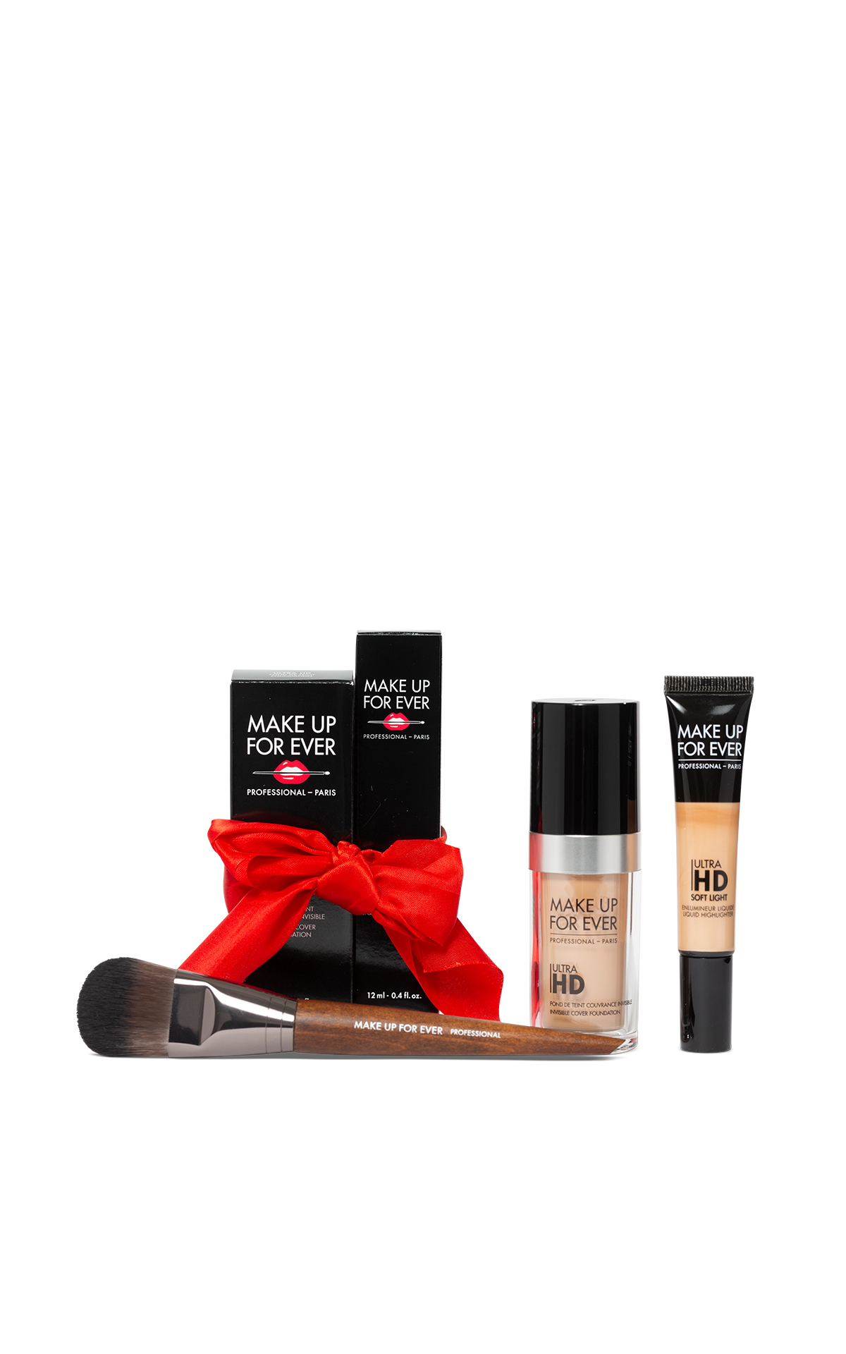 Make Up For Ever Skin tone set La Vallée Village