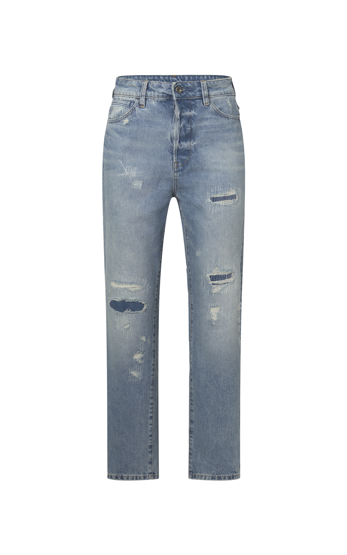 Denim jeans boyfriend woman G-Star RAW