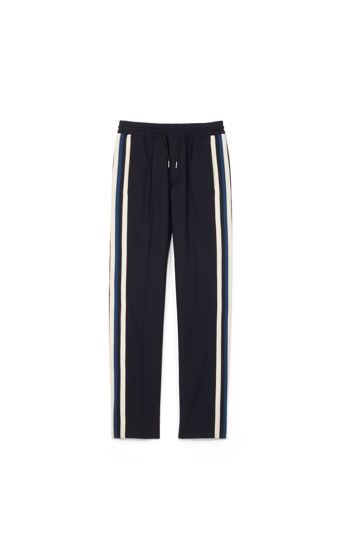 Sandro Men's navy trousers*