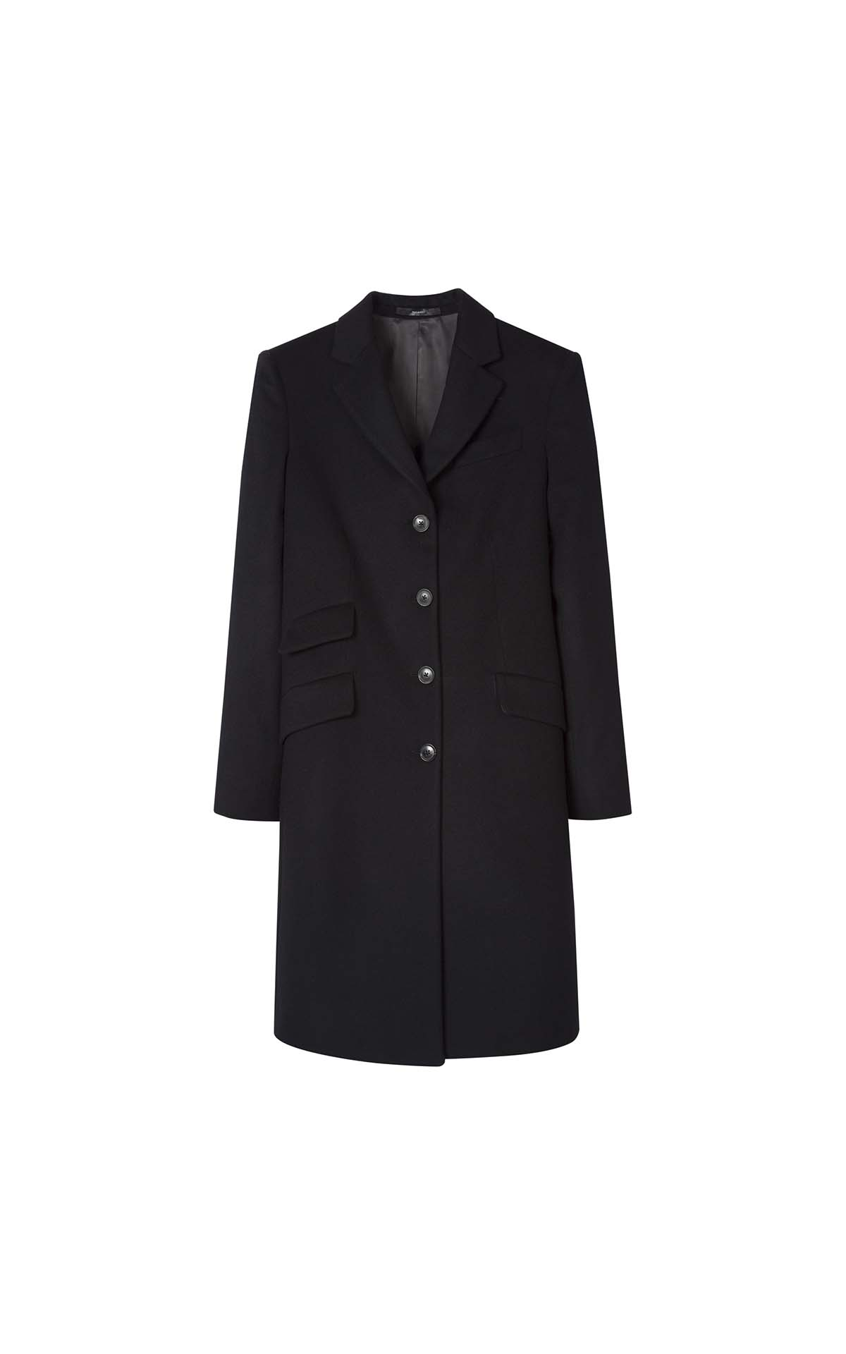 Paul Smith Women's coat at the Bicester Village Shopping Collection