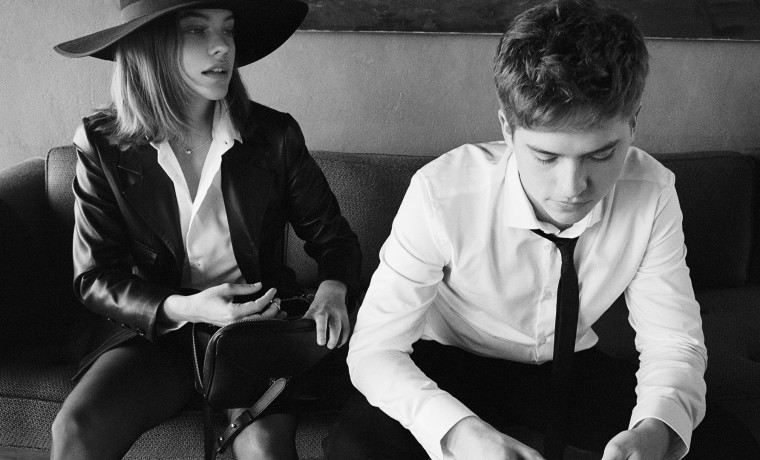 The Kooples La Vallée Village Brand Image