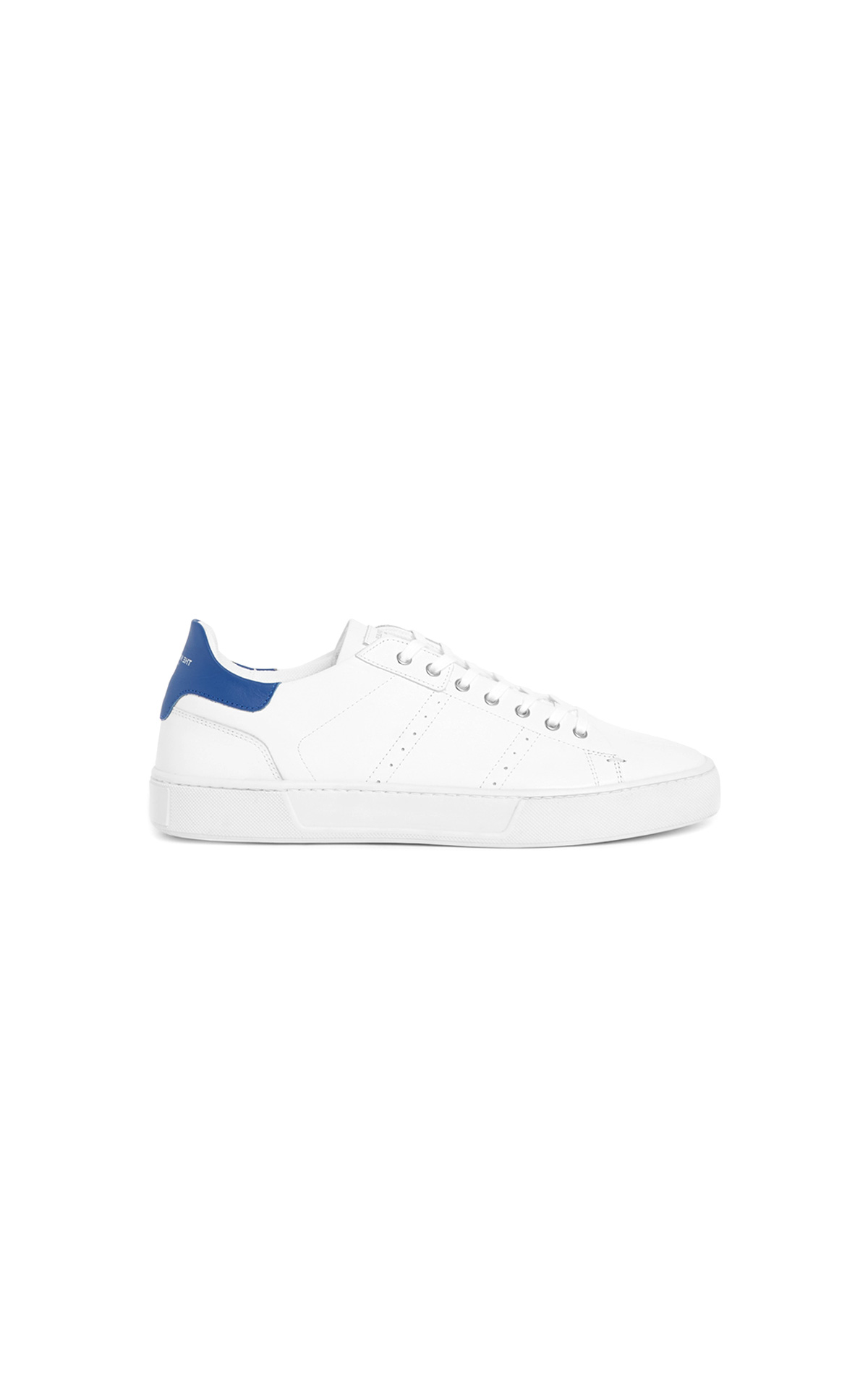 The Kooples Mesn's white sneakers