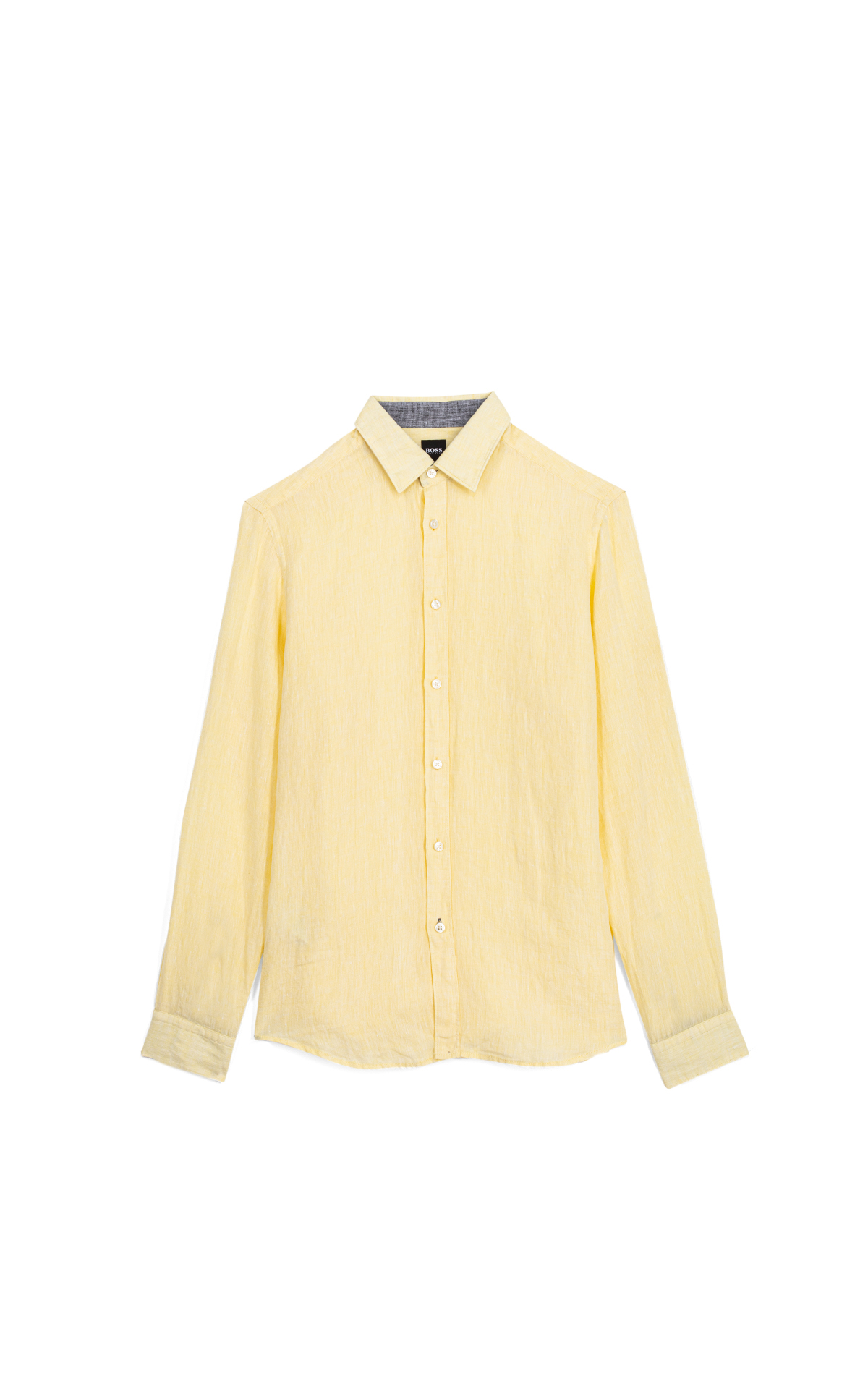 Hugo Boss Yellow shirt*