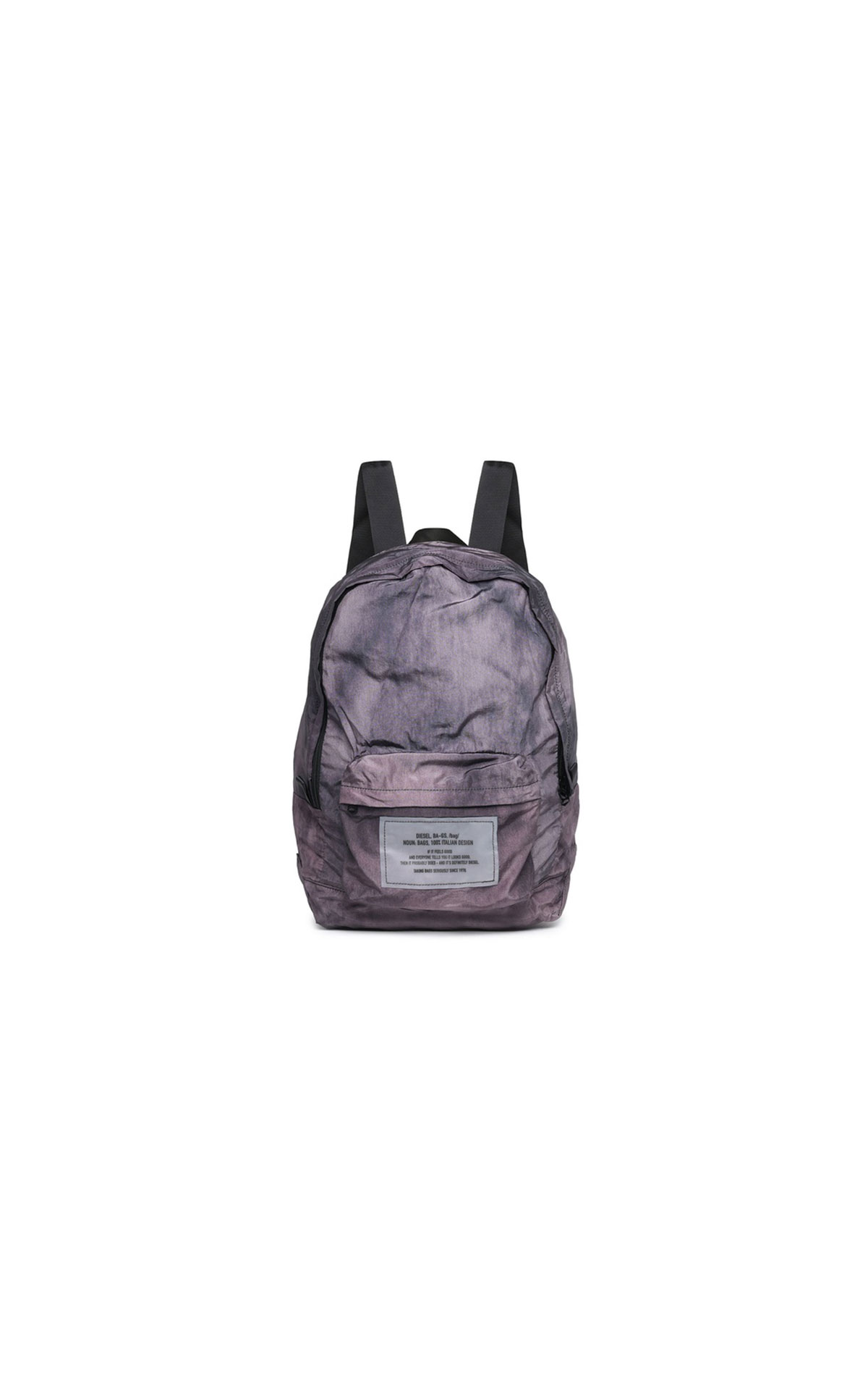 Diesel Pakab backpack at The Bicester Village Shopping Collection