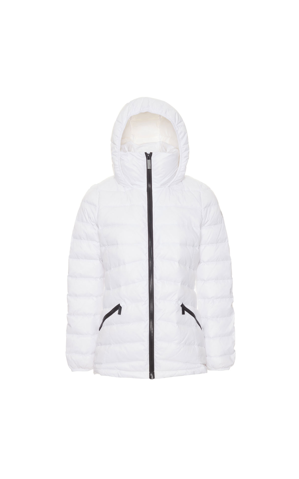 DKNY Packable women's outerwear from Bicester Village