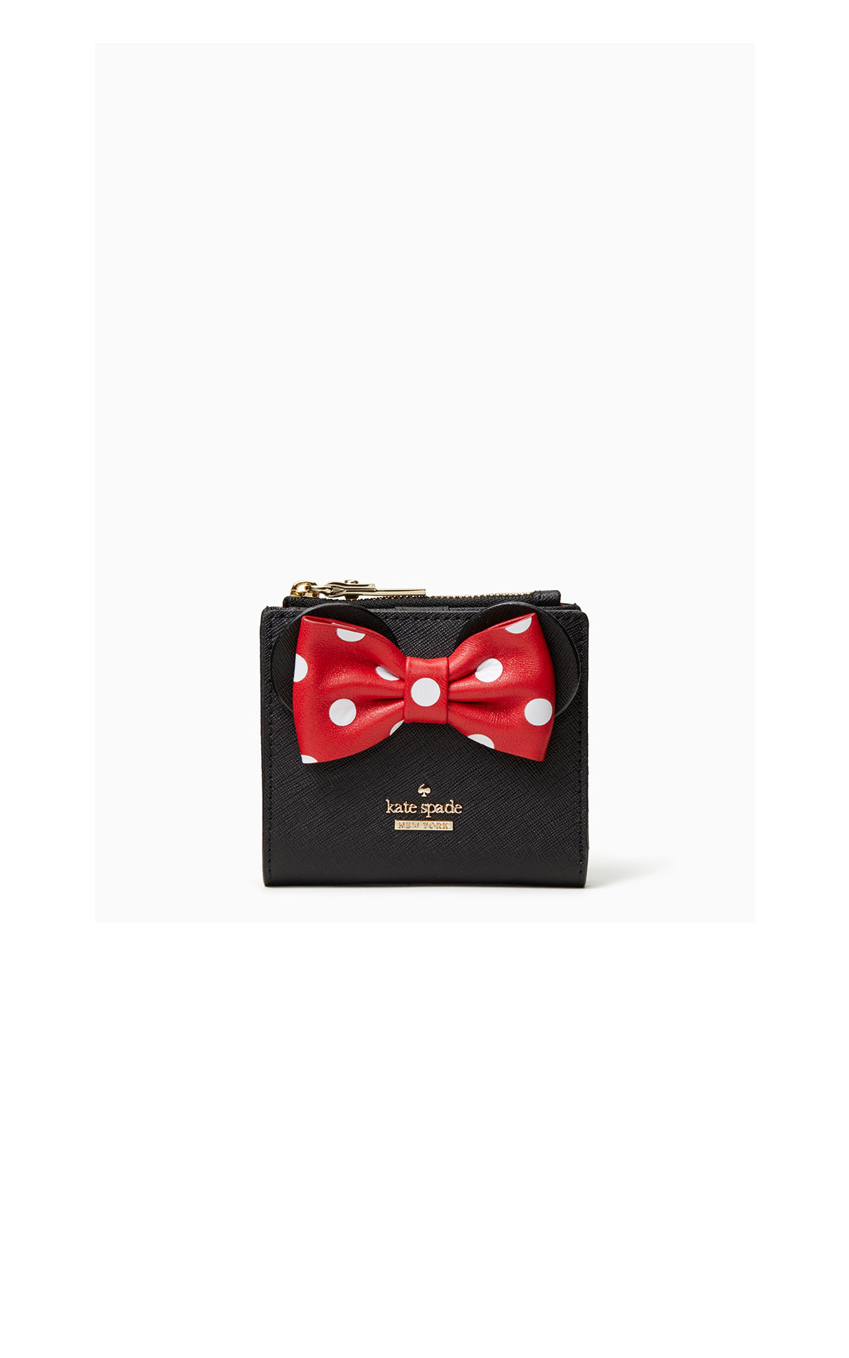kate spade new york ksny x minnie mouse adalyn from Bicester Village