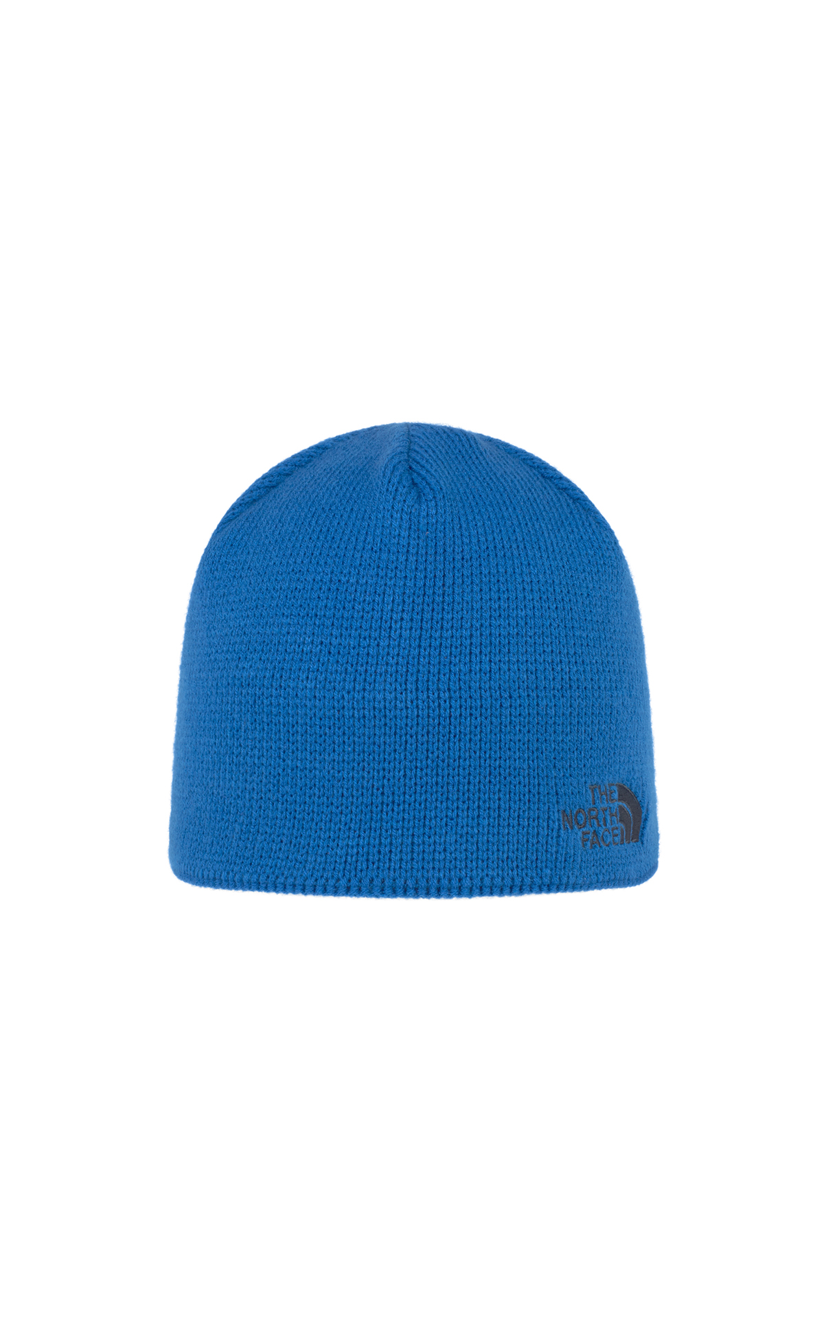 Blue snow hat The North Face