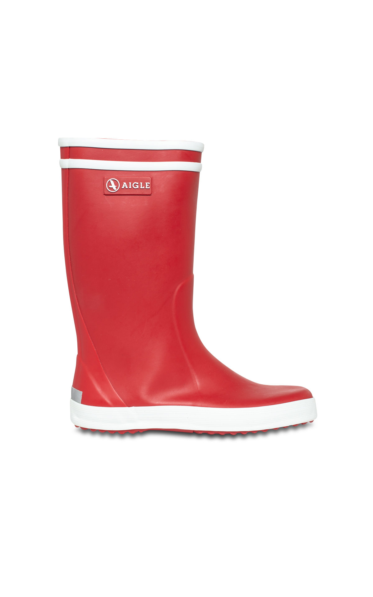 Aigle Lolly Pop wellington boots