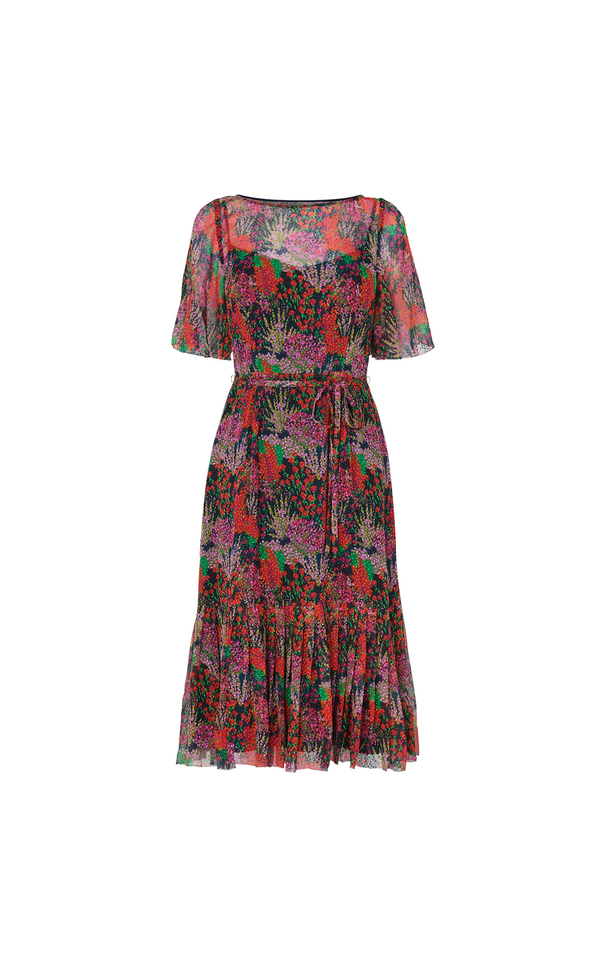 L.K. Bennett Boe dress from Bicester Village
