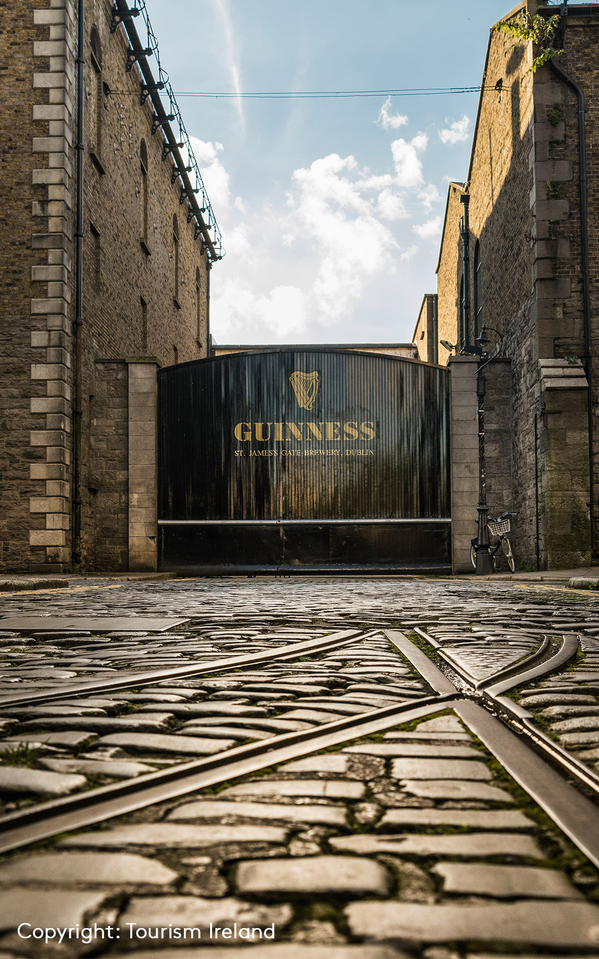 Kildare Village Local Attractions Guinness Storehouse