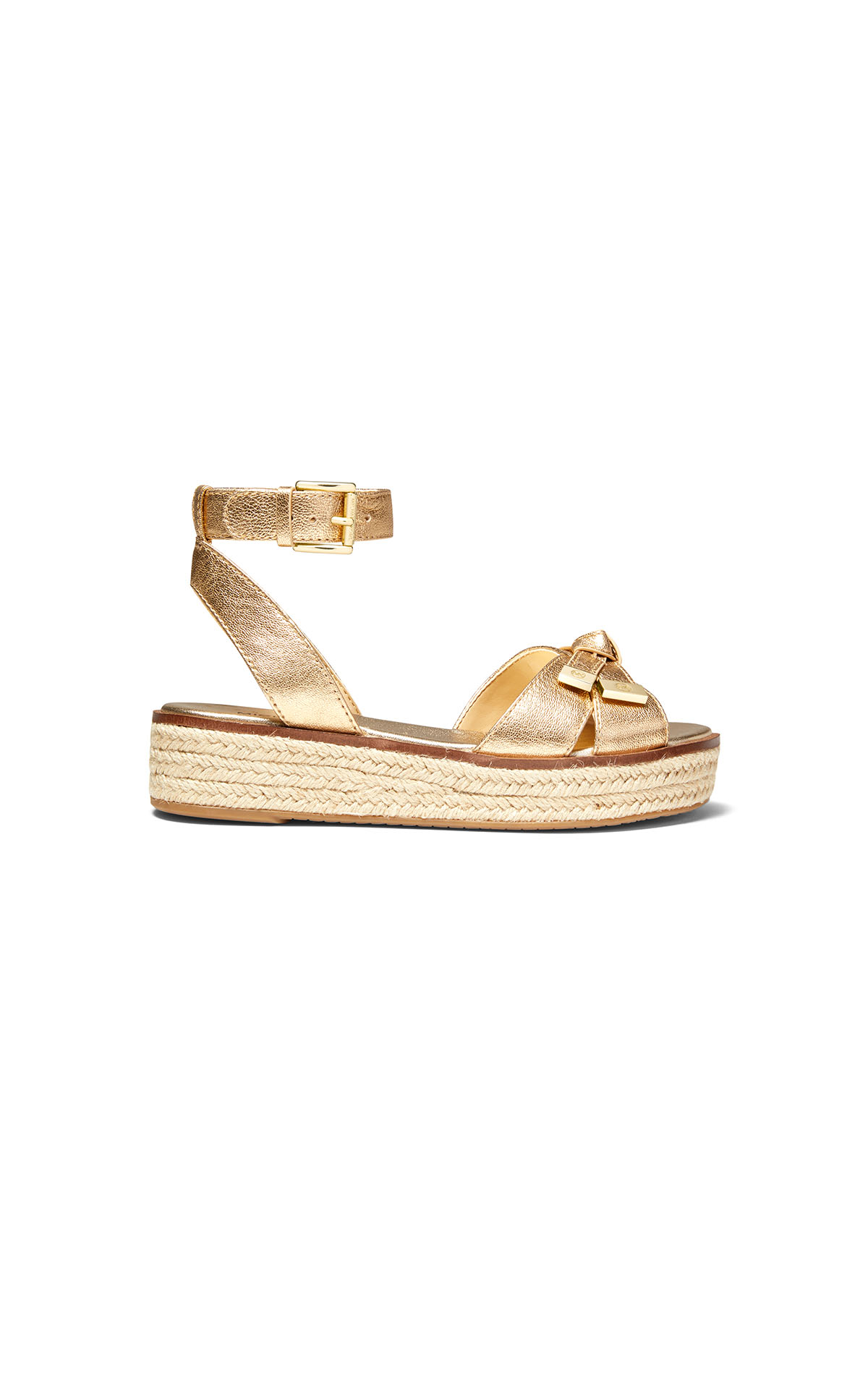 Michael Kors Ripley Sandal at The Bicester Village Shopping Collection