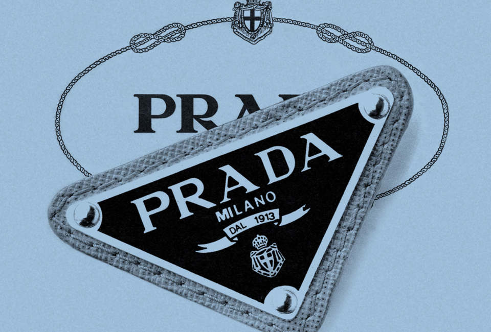 Prada at Bicester Village